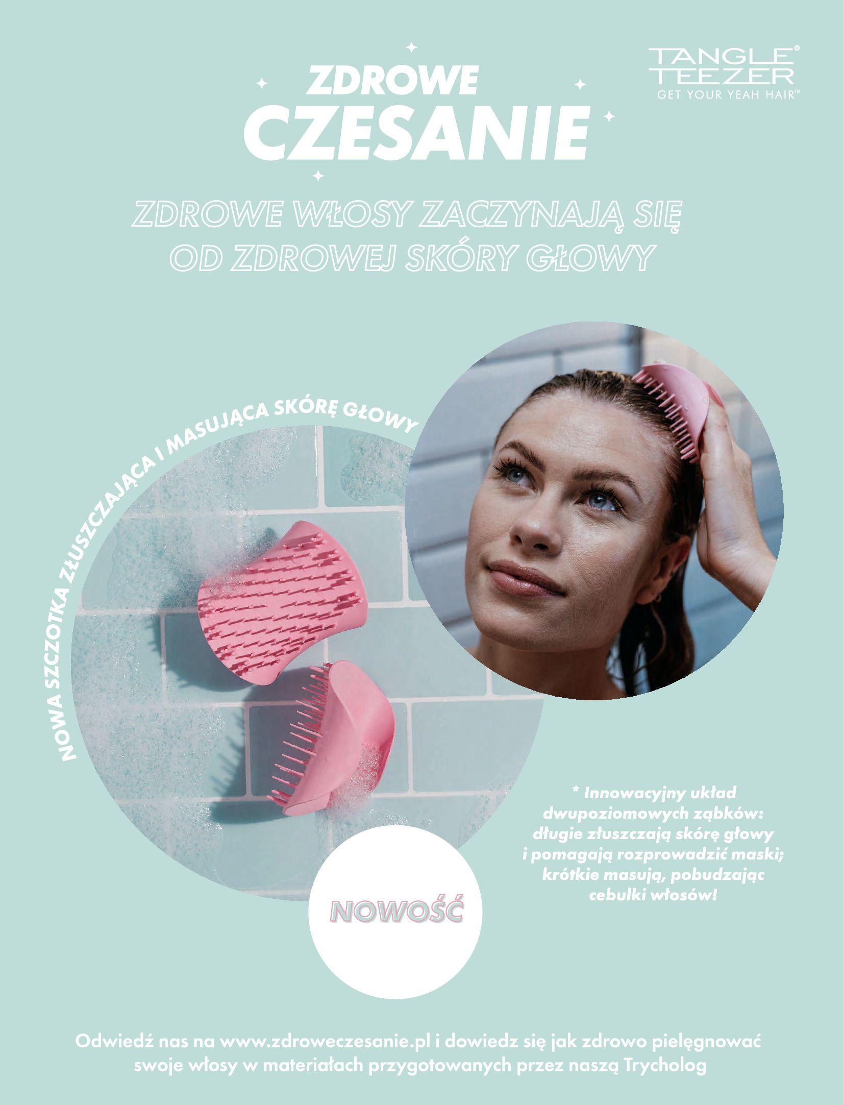 Gazetka Rossmann: Magazyn Rossmann - Skarb 2021-05-18 page-123