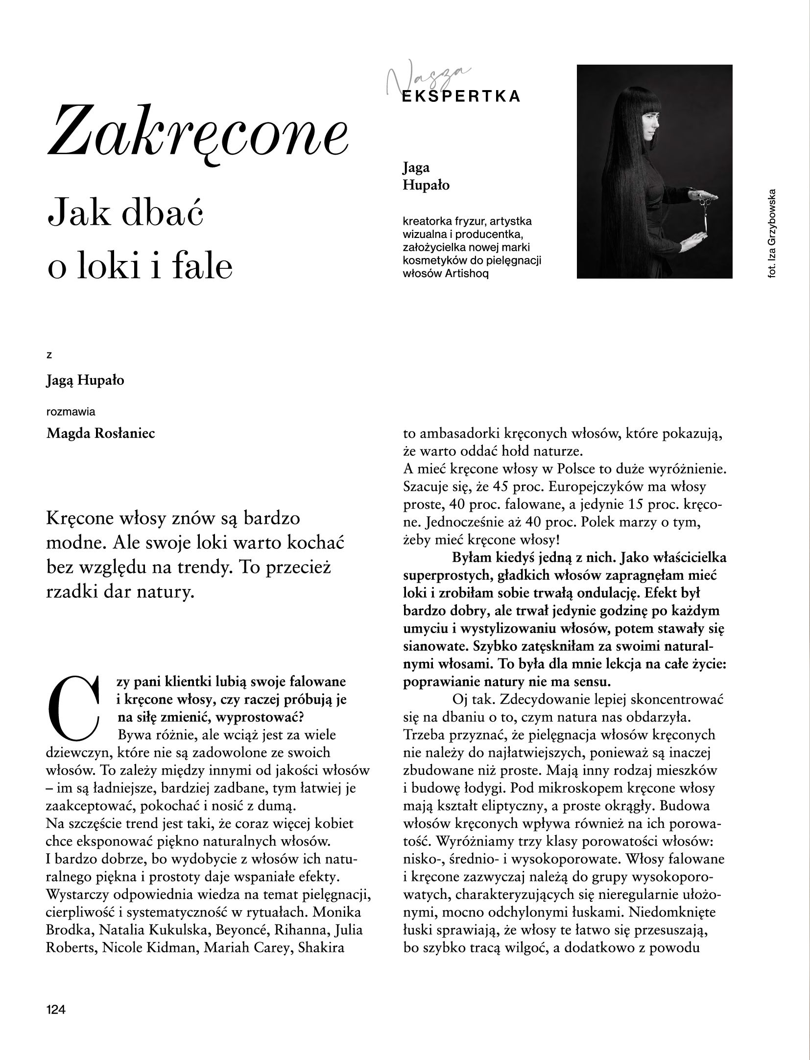 Gazetka Rossmann: Magazyn Rossmann - Skarb 2021-05-18 page-124