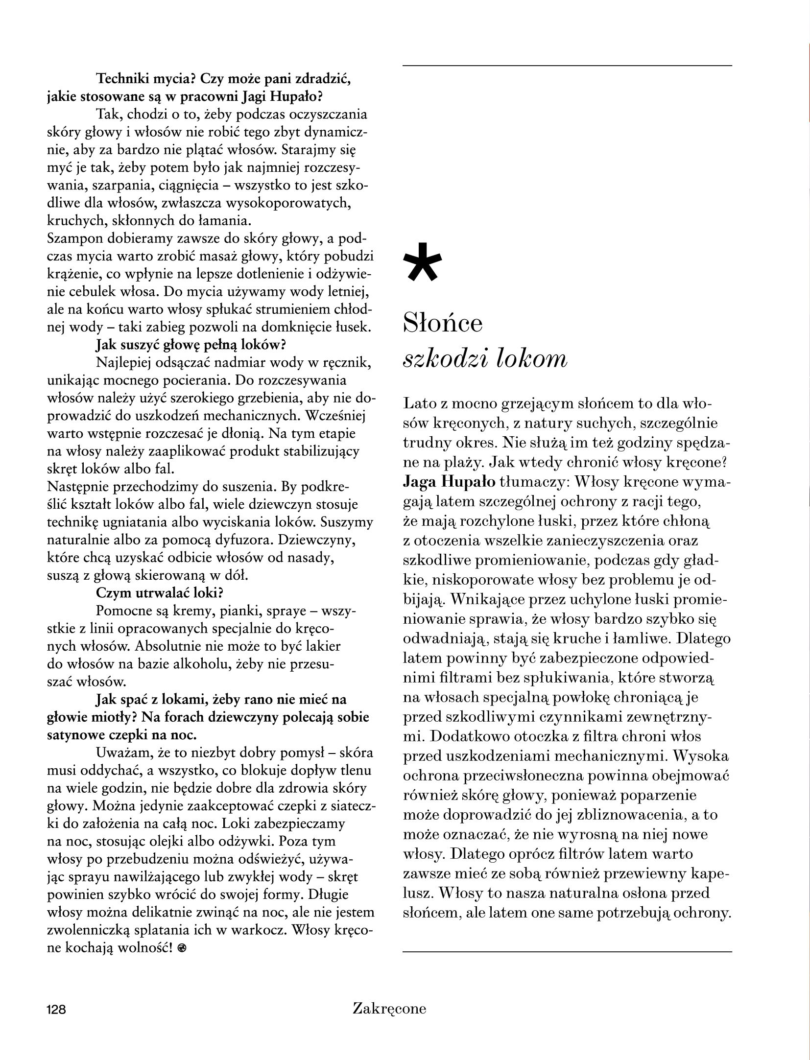 Gazetka Rossmann: Magazyn Rossmann - Skarb 2021-05-18 page-128