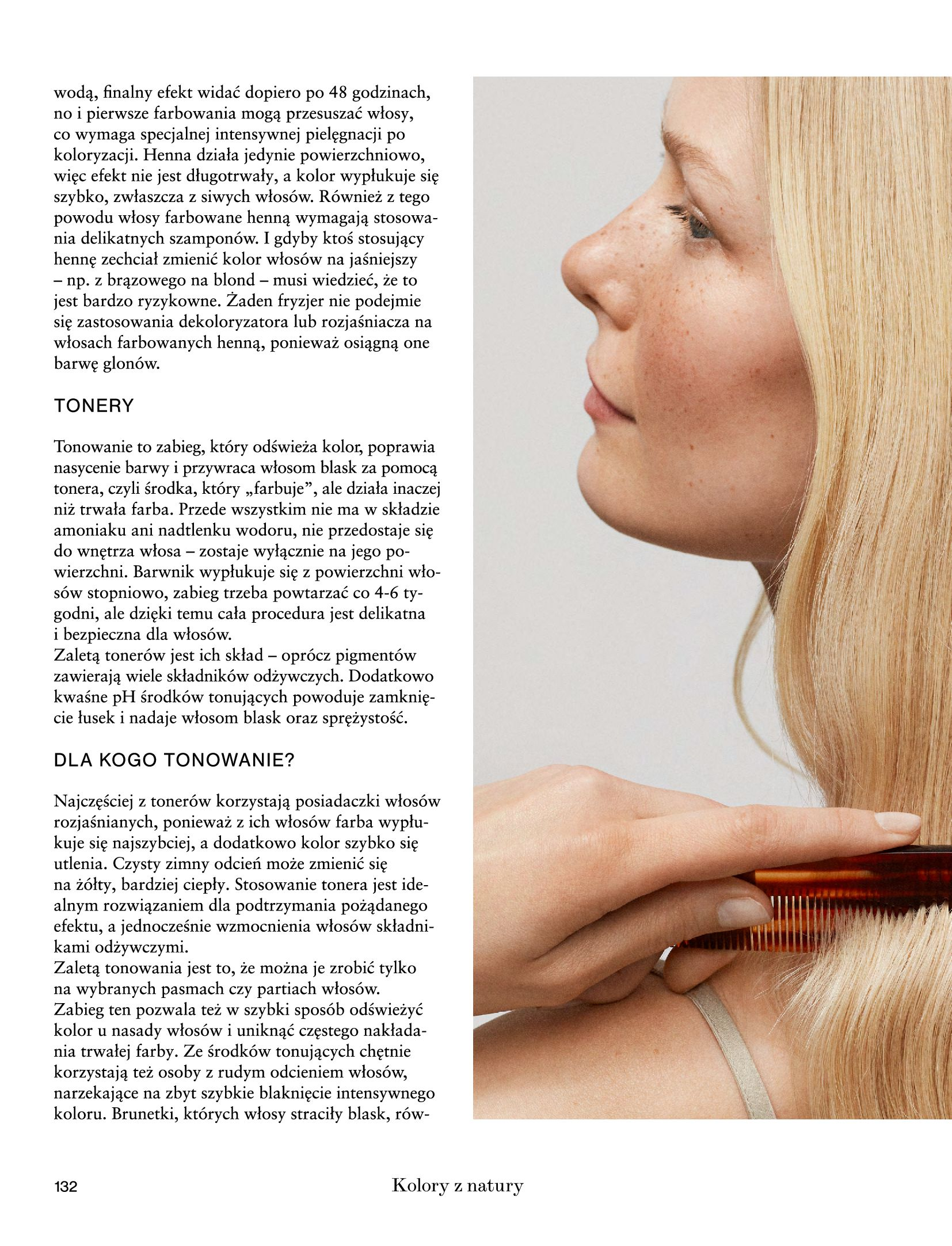 Gazetka Rossmann: Magazyn Rossmann - Skarb 2021-05-18 page-132