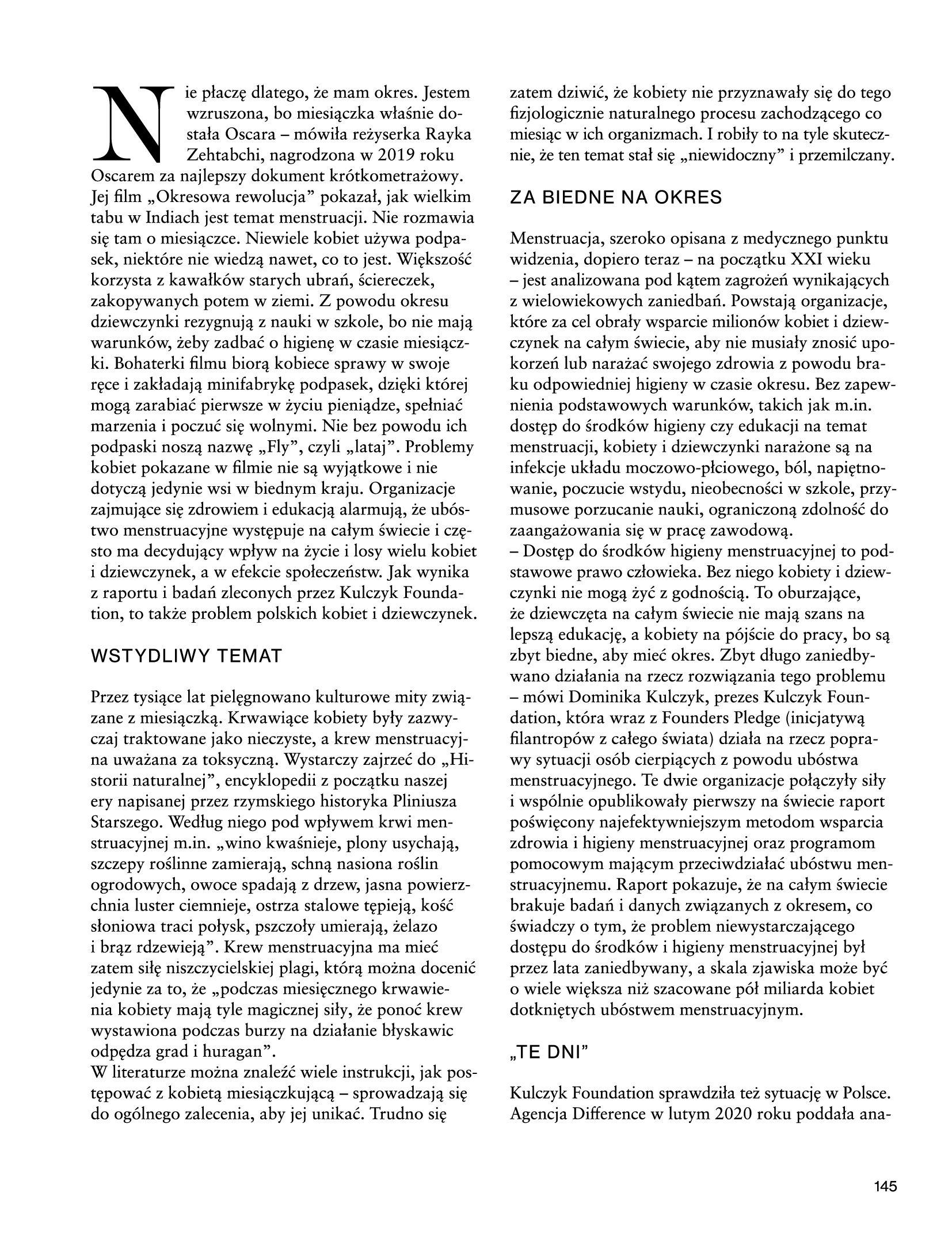 Gazetka Rossmann: Magazyn Rossmann - Skarb 2021-05-18 page-145