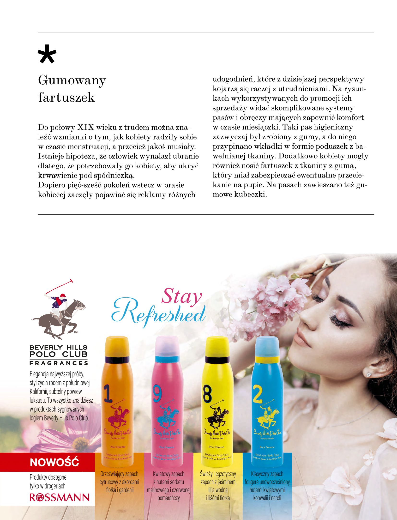 Gazetka Rossmann: Magazyn Rossmann - Skarb 2021-05-18 page-147