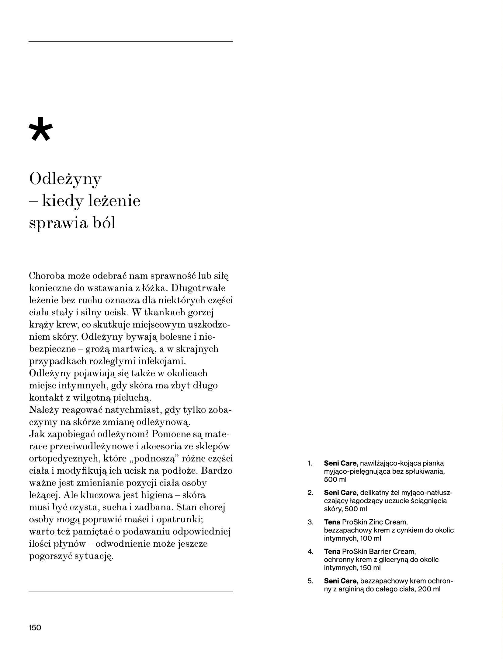 Gazetka Rossmann: Magazyn Rossmann - Skarb 2021-05-18 page-150