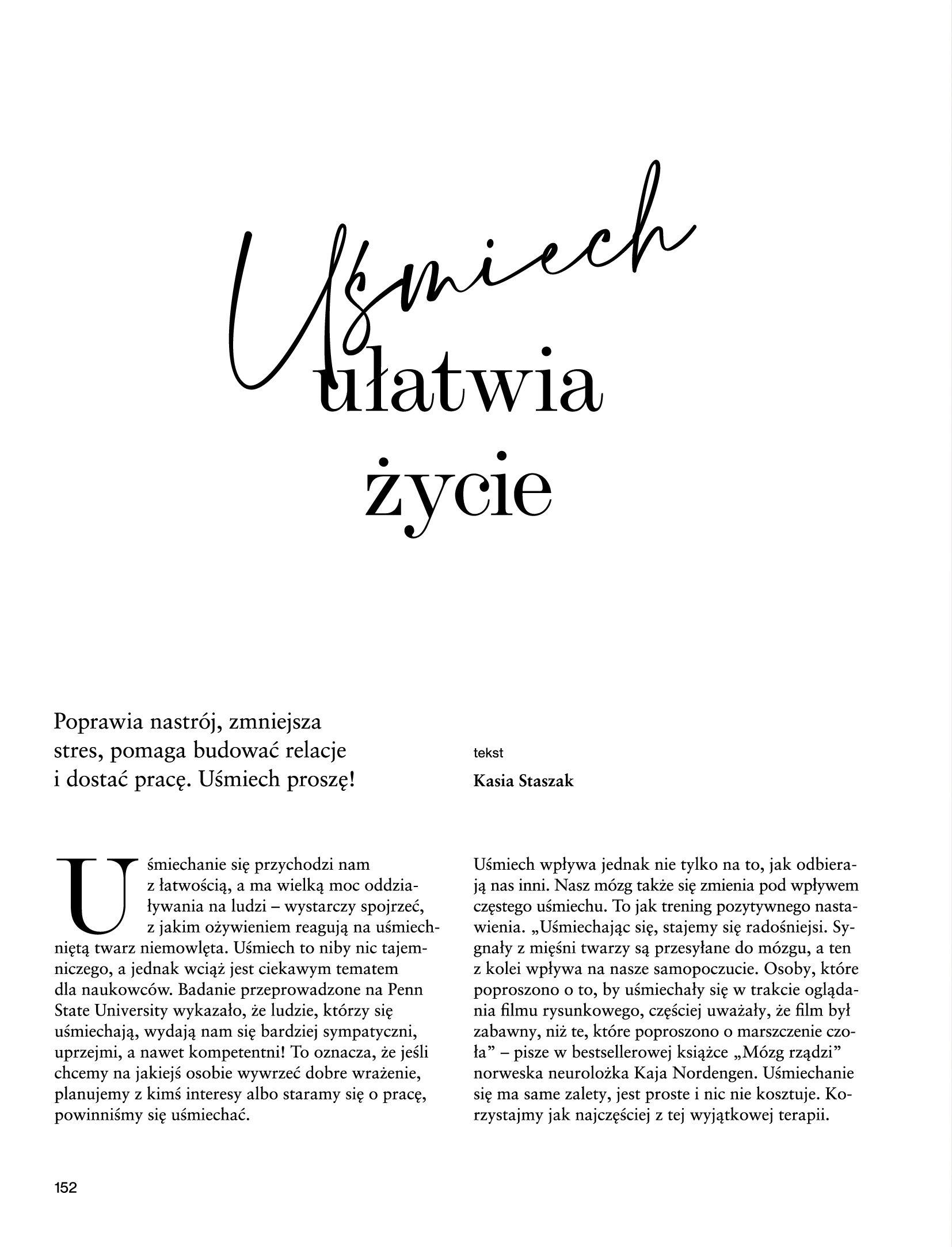 Gazetka Rossmann: Magazyn Rossmann - Skarb 2021-05-18 page-152