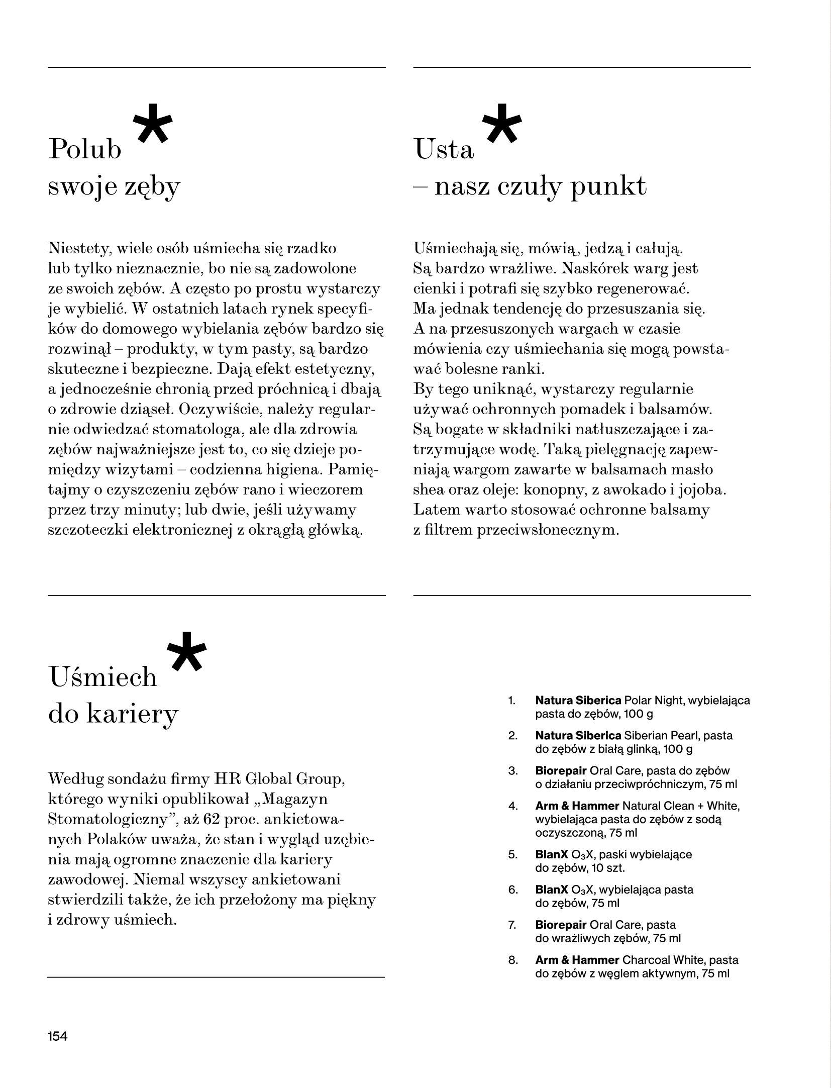 Gazetka Rossmann: Magazyn Rossmann - Skarb 2021-05-18 page-154