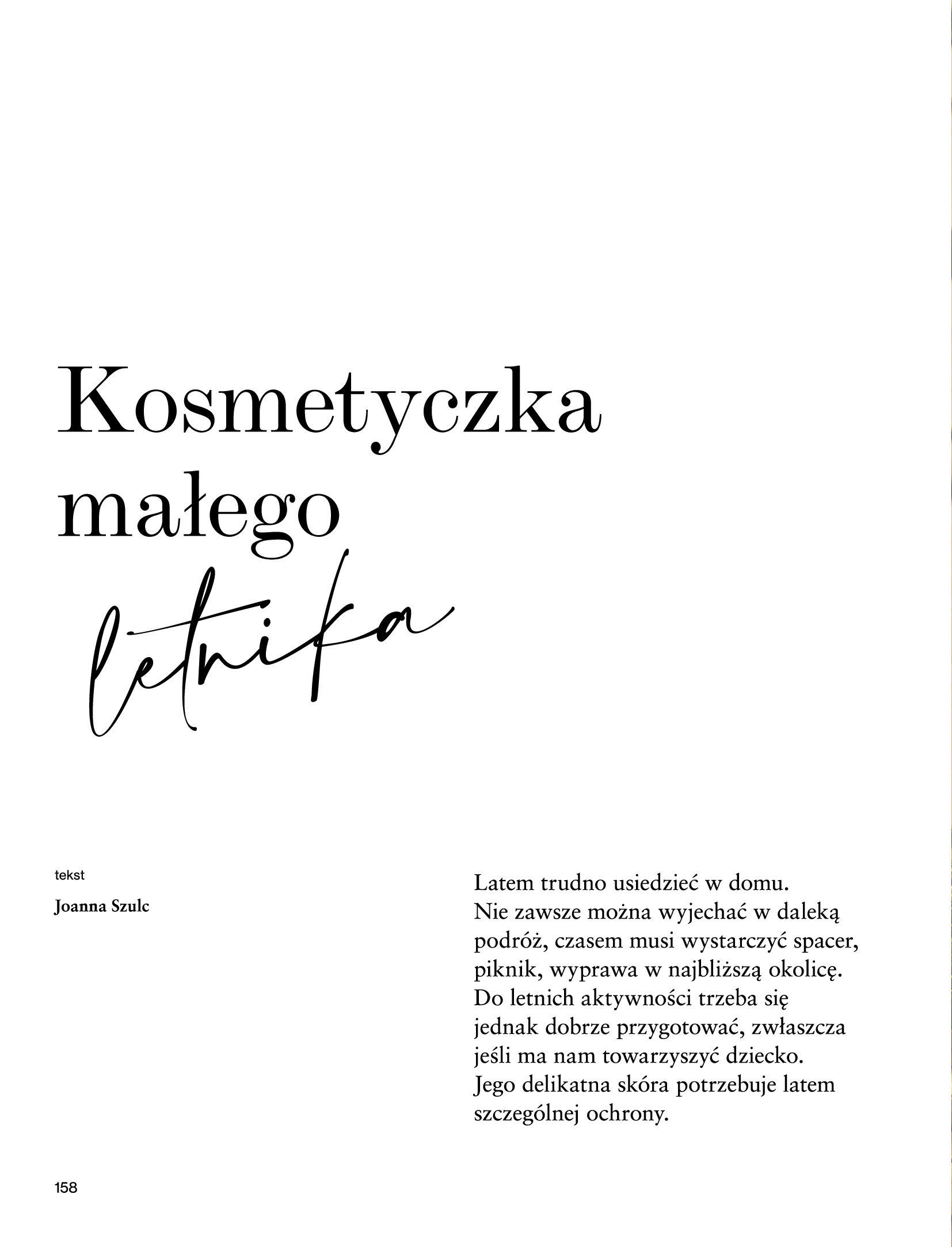 Gazetka Rossmann: Magazyn Rossmann - Skarb 2021-05-18 page-158