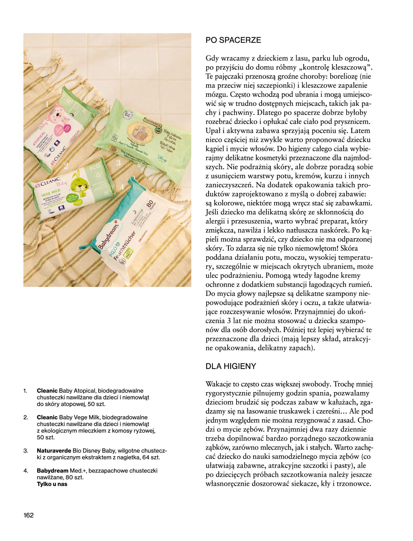 Gazetka Rossmann: Magazyn Rossmann - Skarb 2021-05-18 page-162