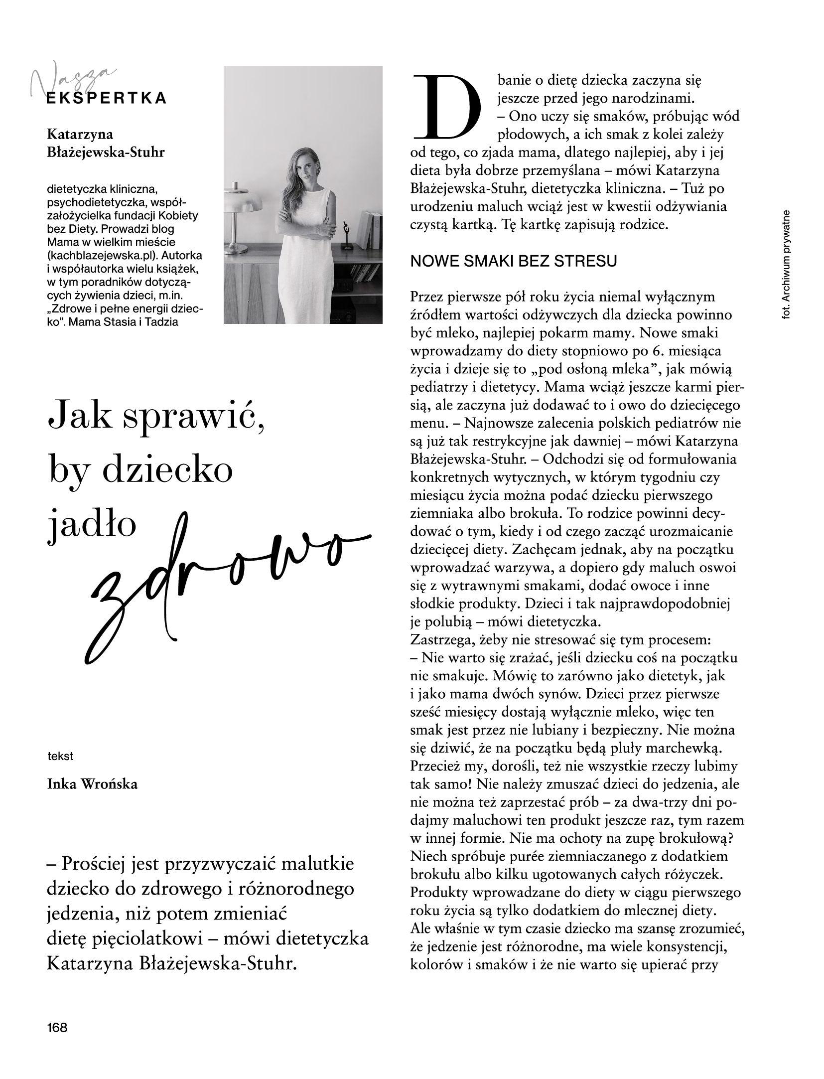 Gazetka Rossmann: Magazyn Rossmann - Skarb 2021-05-18 page-168