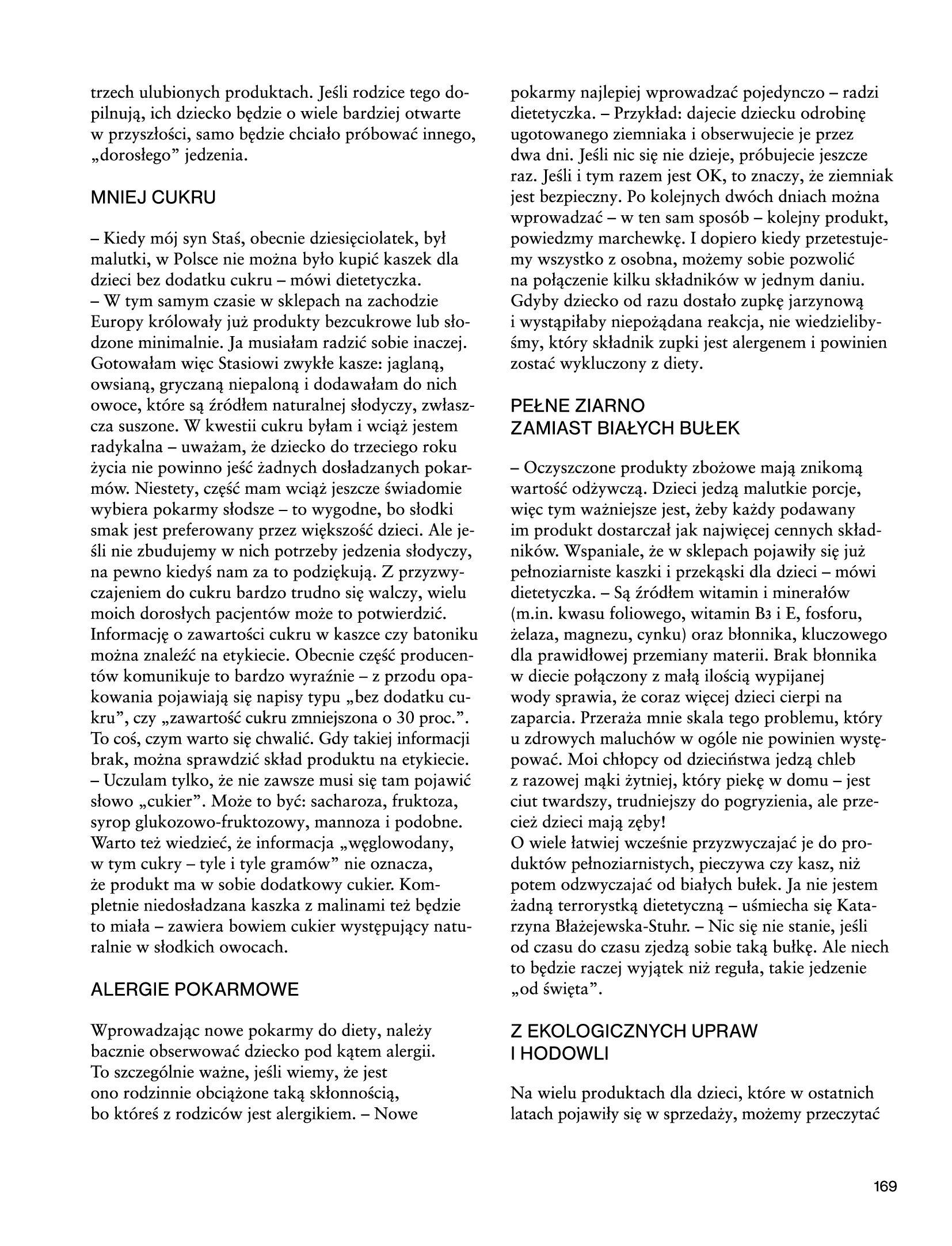 Gazetka Rossmann: Magazyn Rossmann - Skarb 2021-05-18 page-169