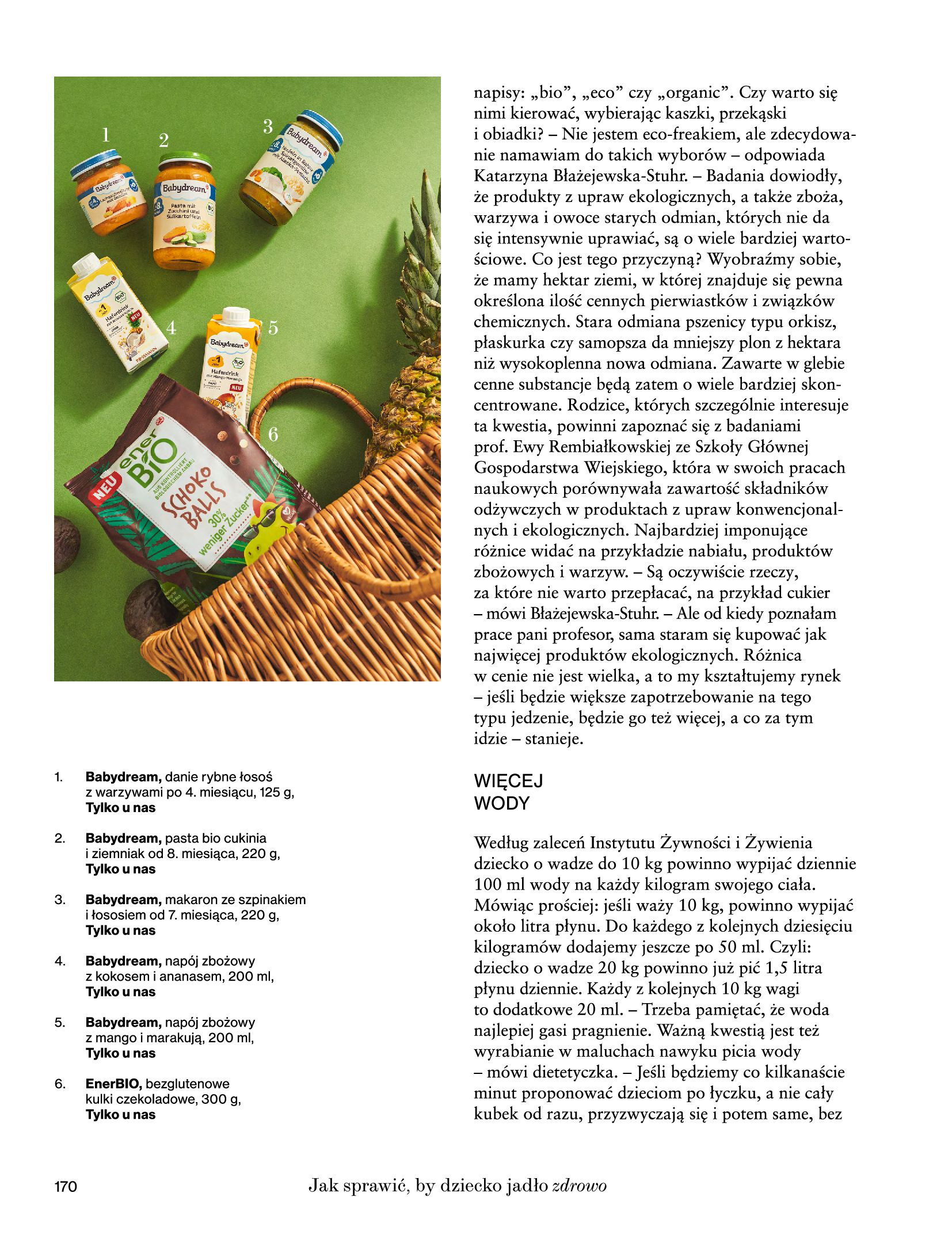 Gazetka Rossmann: Magazyn Rossmann - Skarb 2021-05-18 page-170