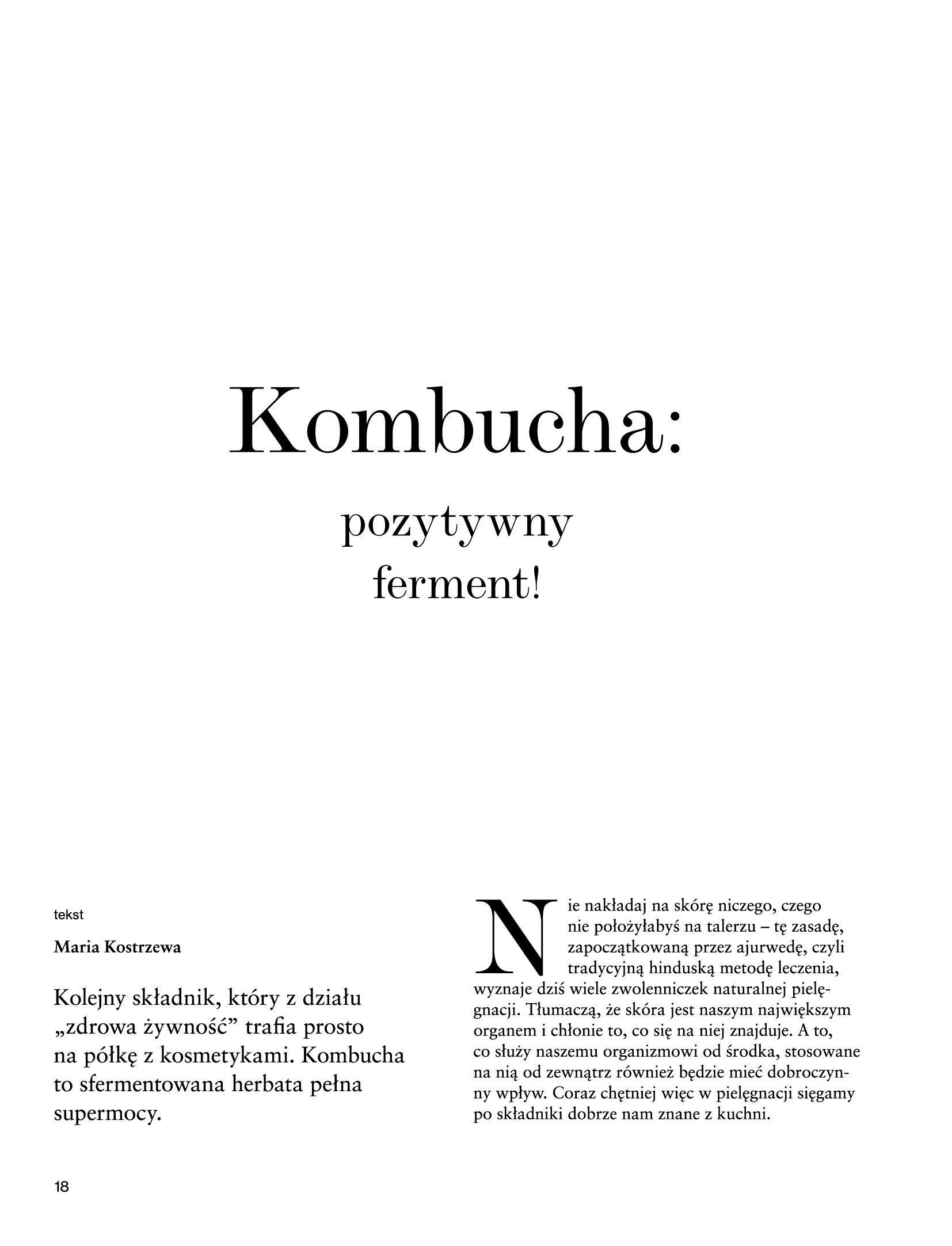 Gazetka Rossmann: Magazyn Rossmann - Skarb 2021-05-18 page-18