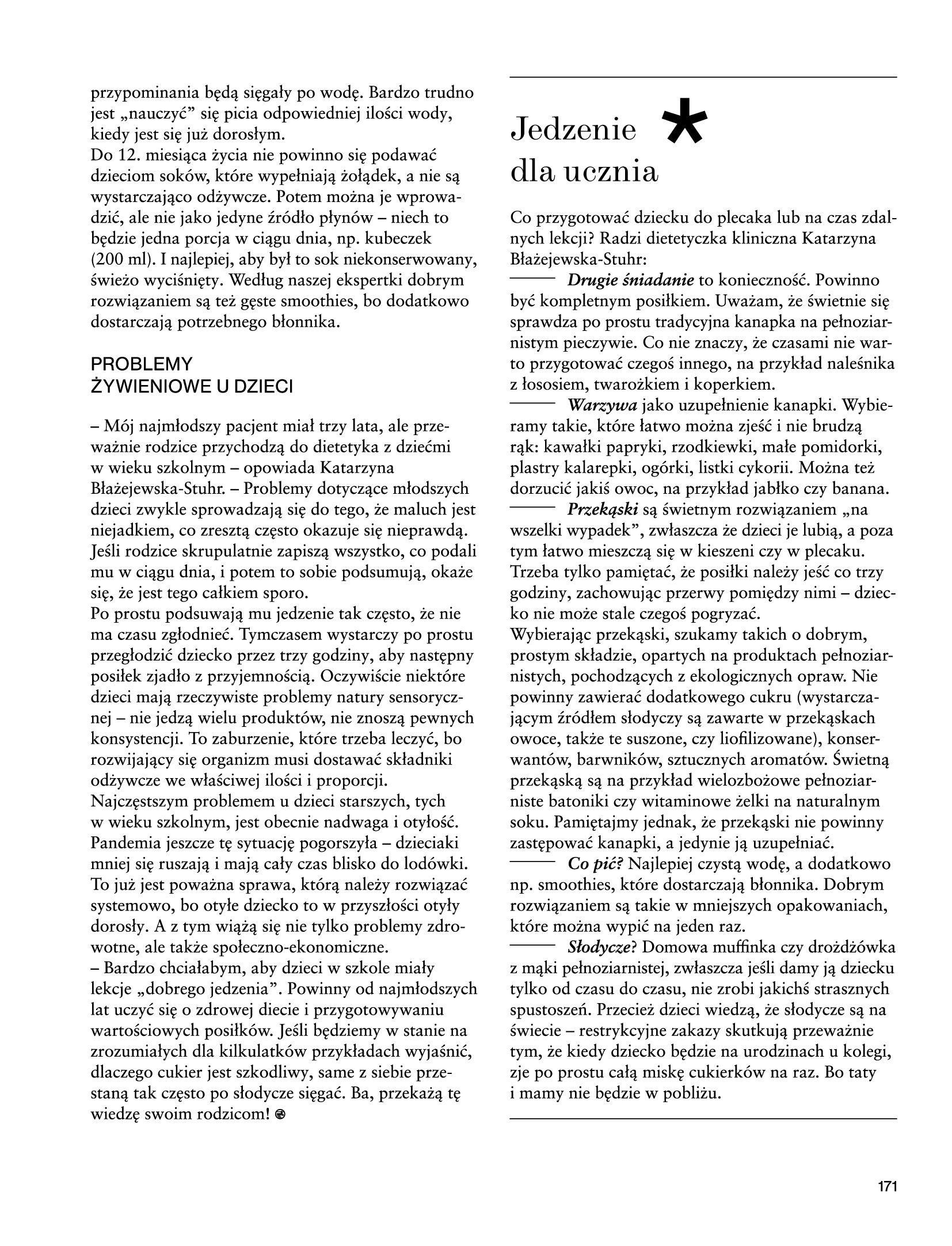 Gazetka Rossmann: Magazyn Rossmann - Skarb 2021-05-18 page-171