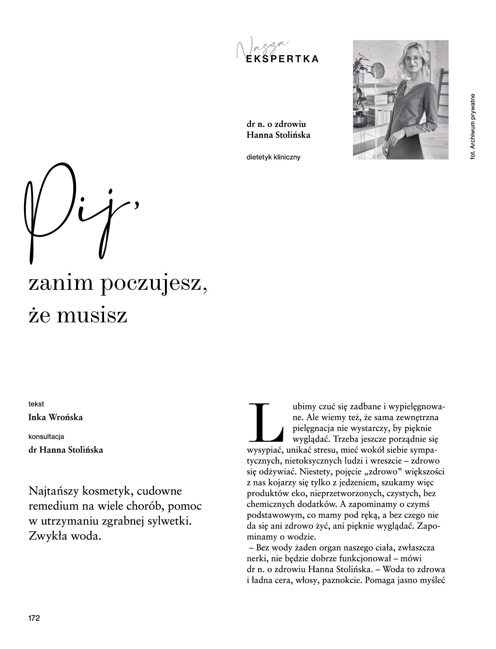 Gazetka Rossmann: Magazyn Rossmann - Skarb 2021-05-18 page-172