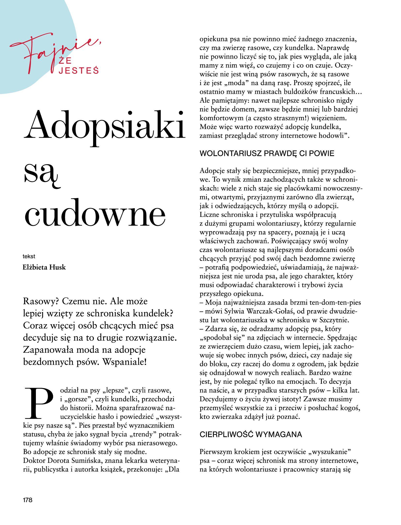 Gazetka Rossmann: Magazyn Rossmann - Skarb 2021-05-18 page-178