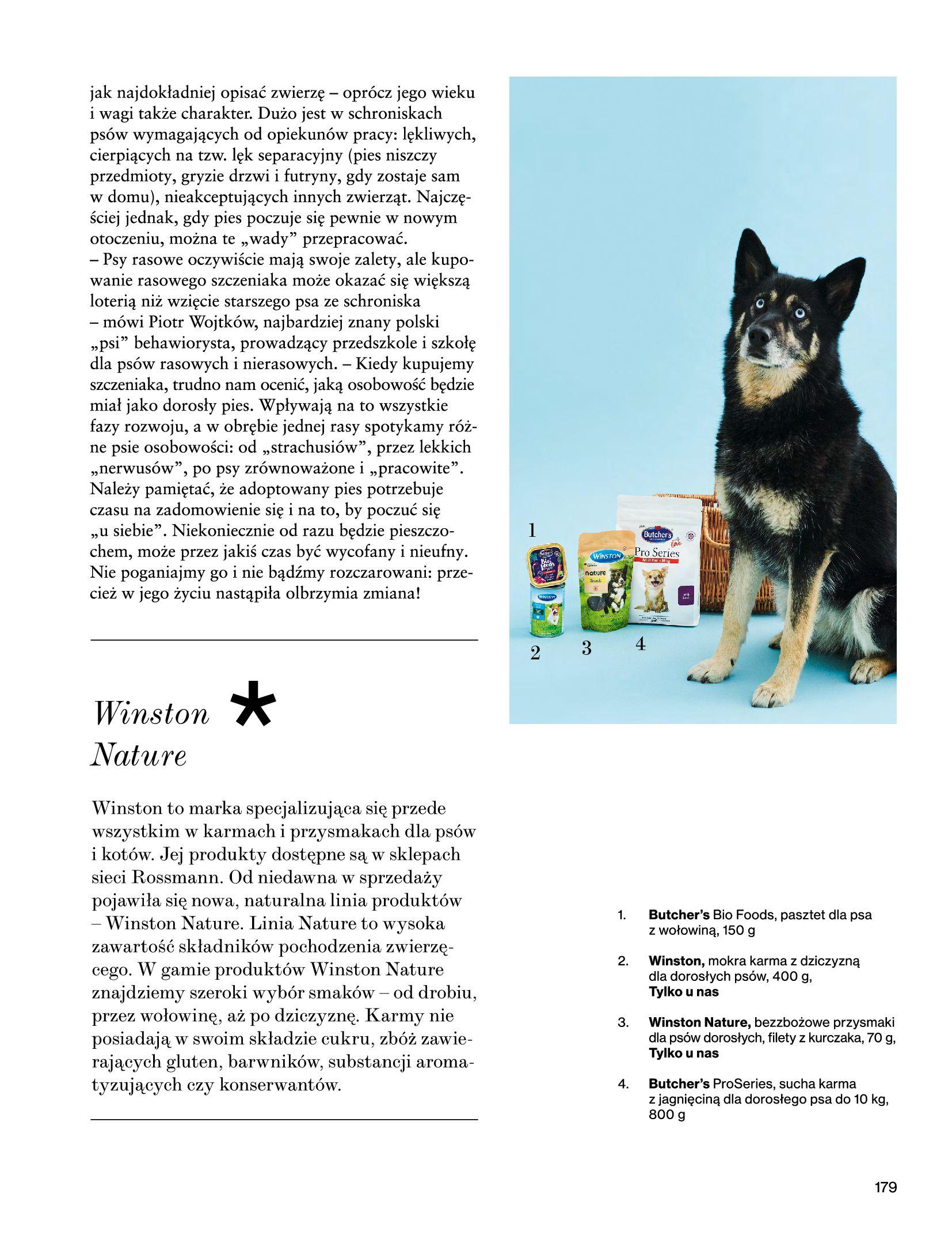 Gazetka Rossmann: Magazyn Rossmann - Skarb 2021-05-18 page-179