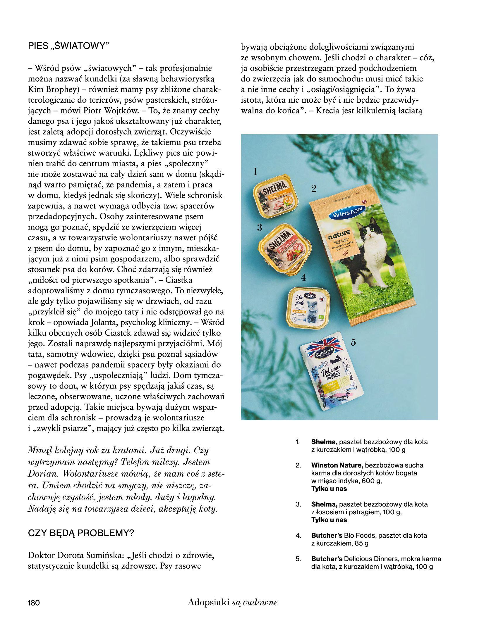 Gazetka Rossmann: Magazyn Rossmann - Skarb 2021-05-18 page-180