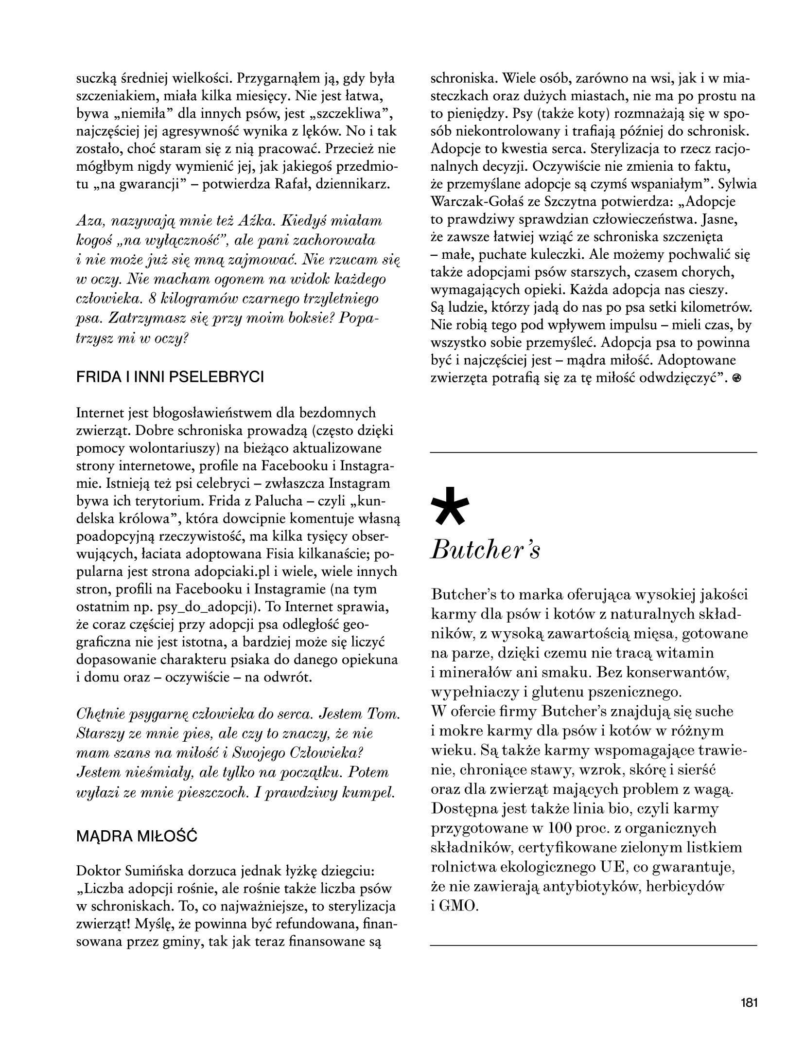 Gazetka Rossmann: Magazyn Rossmann - Skarb 2021-05-18 page-181