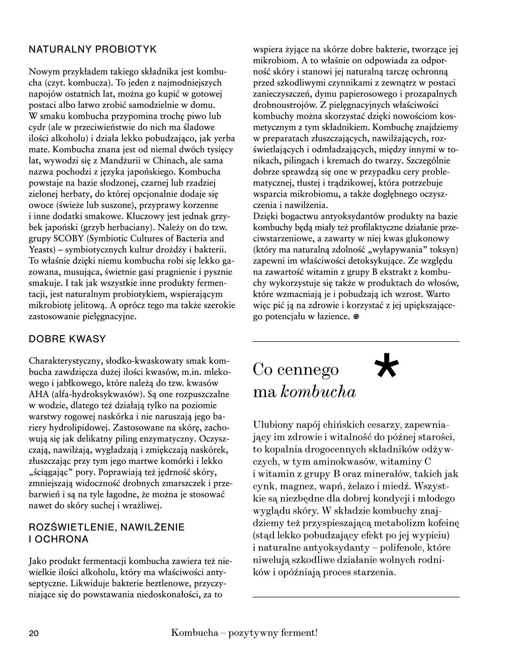 Gazetka Rossmann: Magazyn Rossmann - Skarb 2021-05-18 page-20