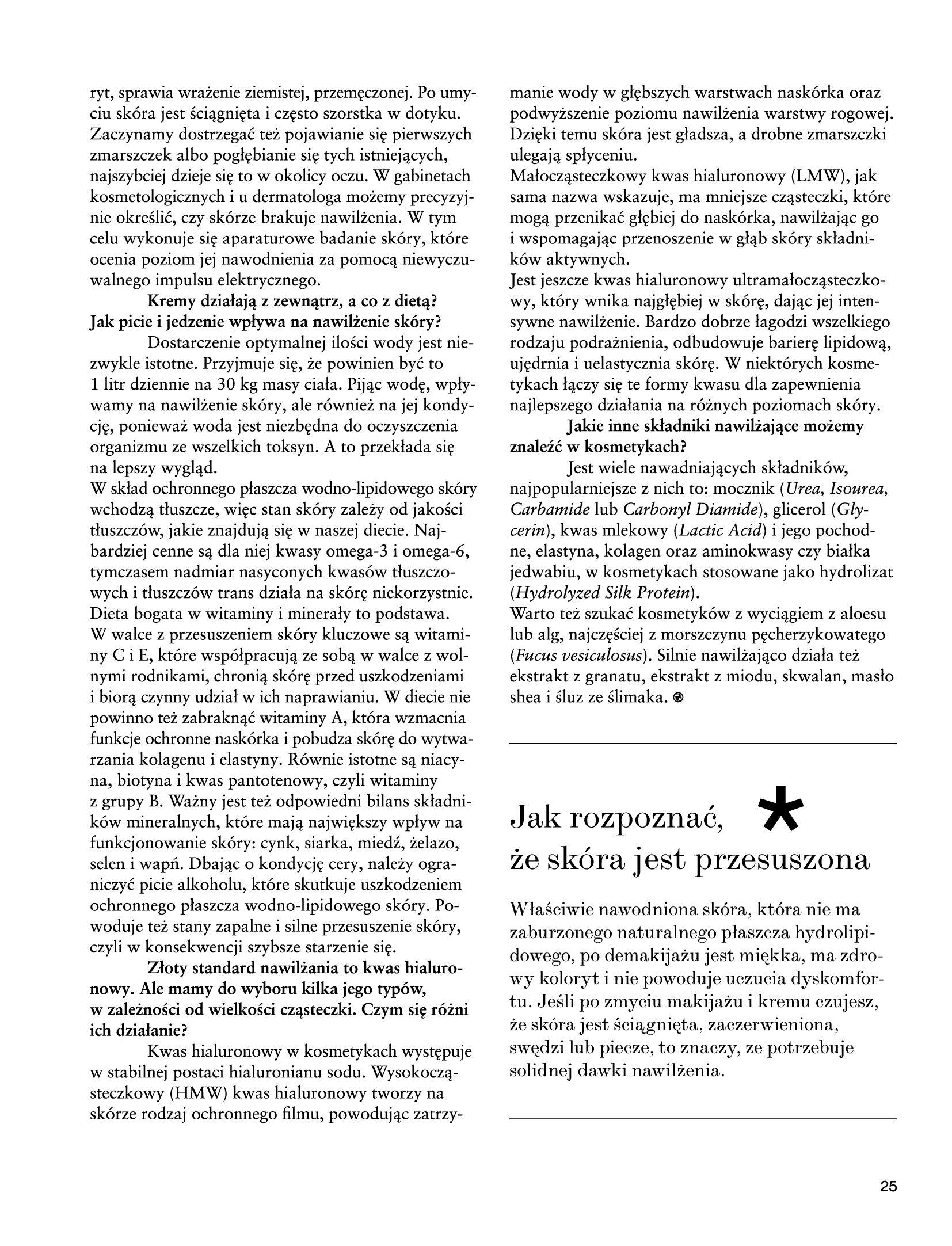 Gazetka Rossmann: Magazyn Rossmann - Skarb 2021-05-18 page-25