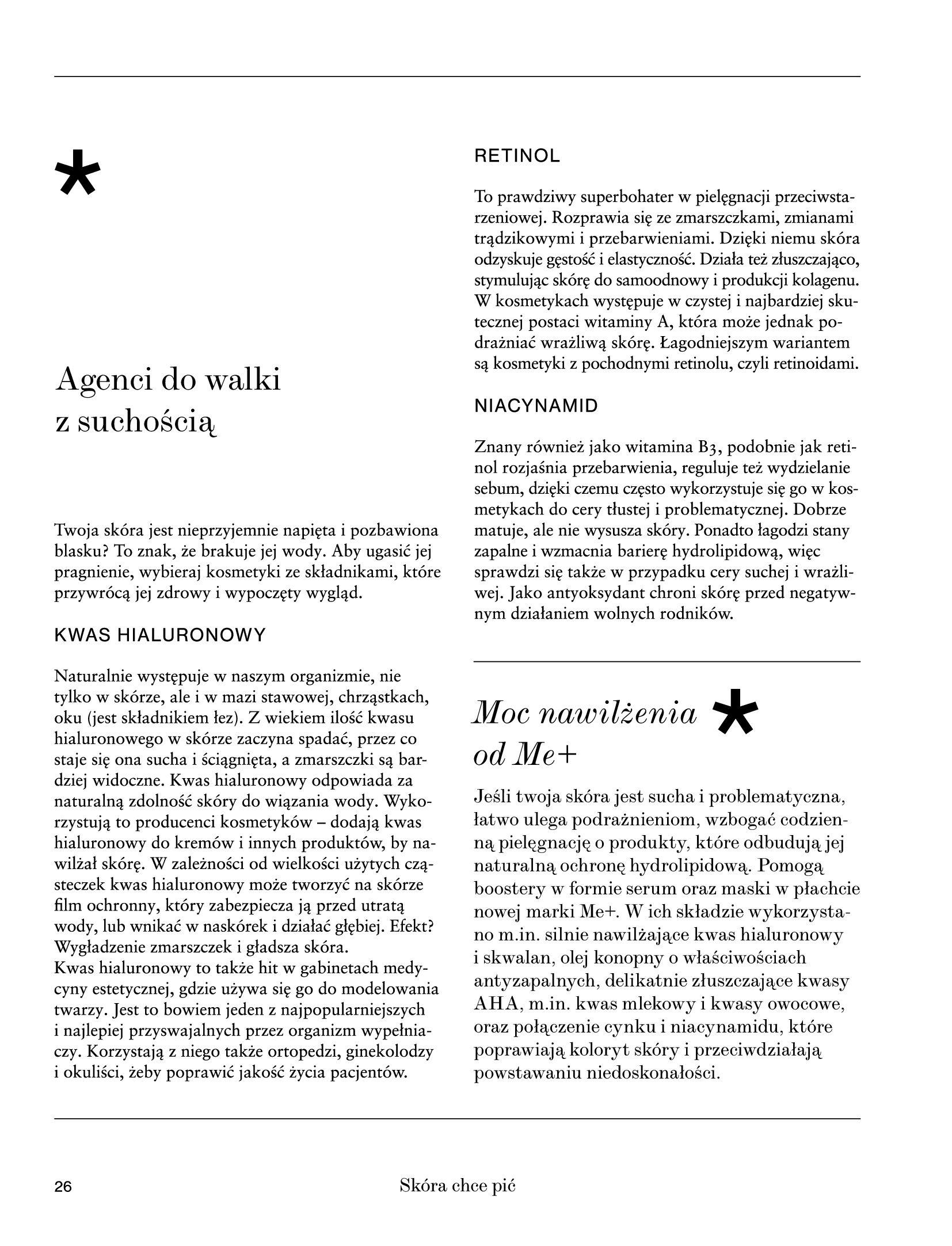 Gazetka Rossmann: Magazyn Rossmann - Skarb 2021-05-18 page-26