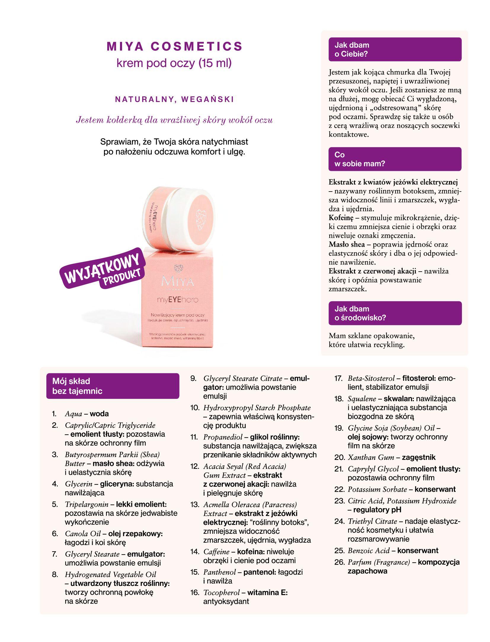 Gazetka Rossmann: Magazyn Rossmann - Skarb 2021-05-18 page-31