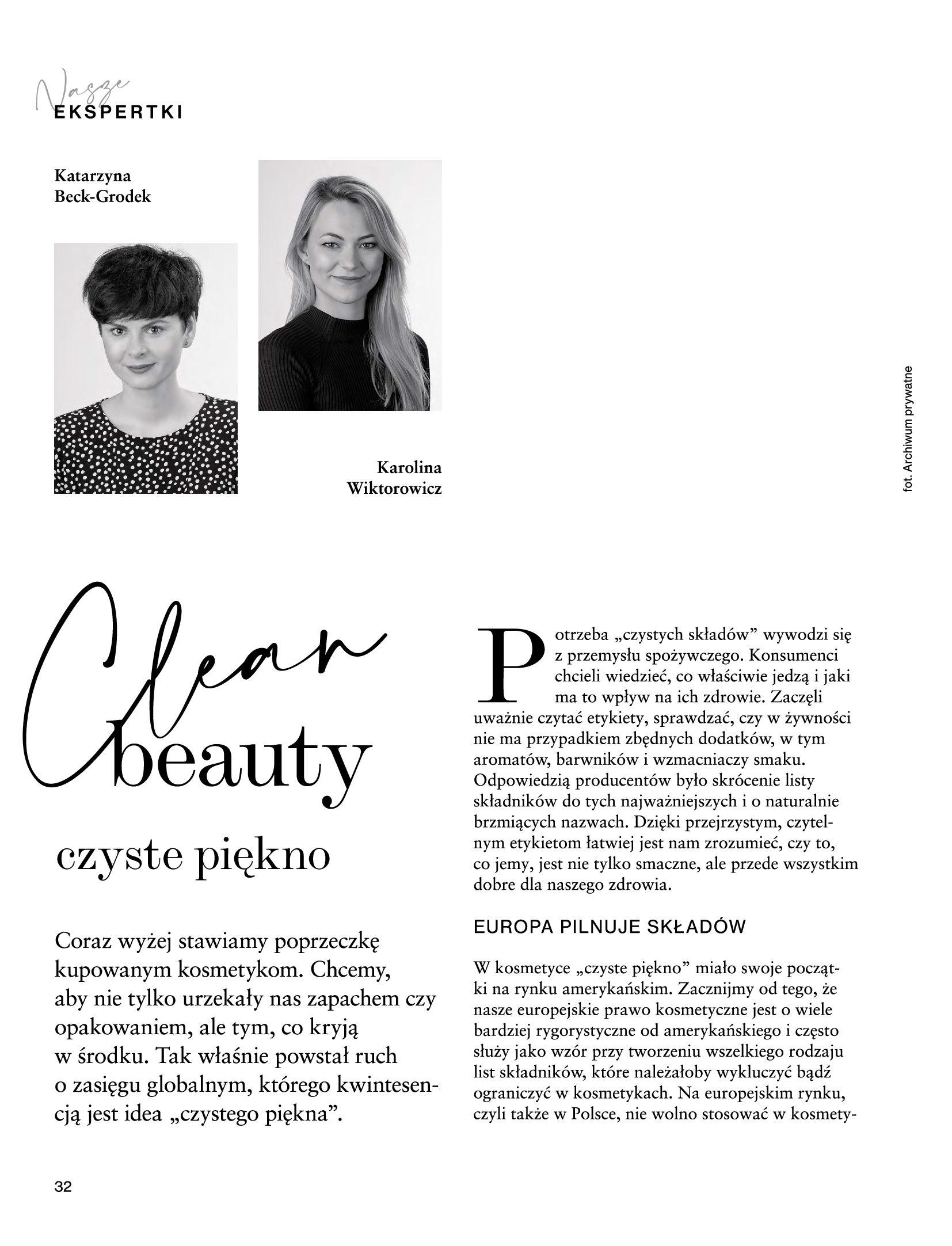 Gazetka Rossmann: Magazyn Rossmann - Skarb 2021-05-18 page-32