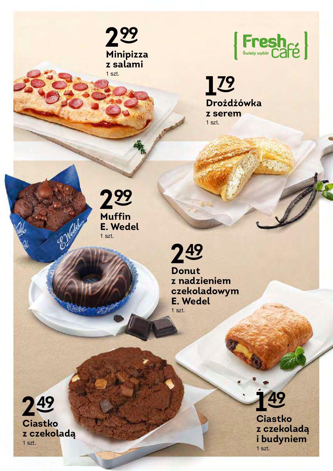 Gazetka Freshmarket - Oferta handlowa-07.05.2019-21.05.2019-page-