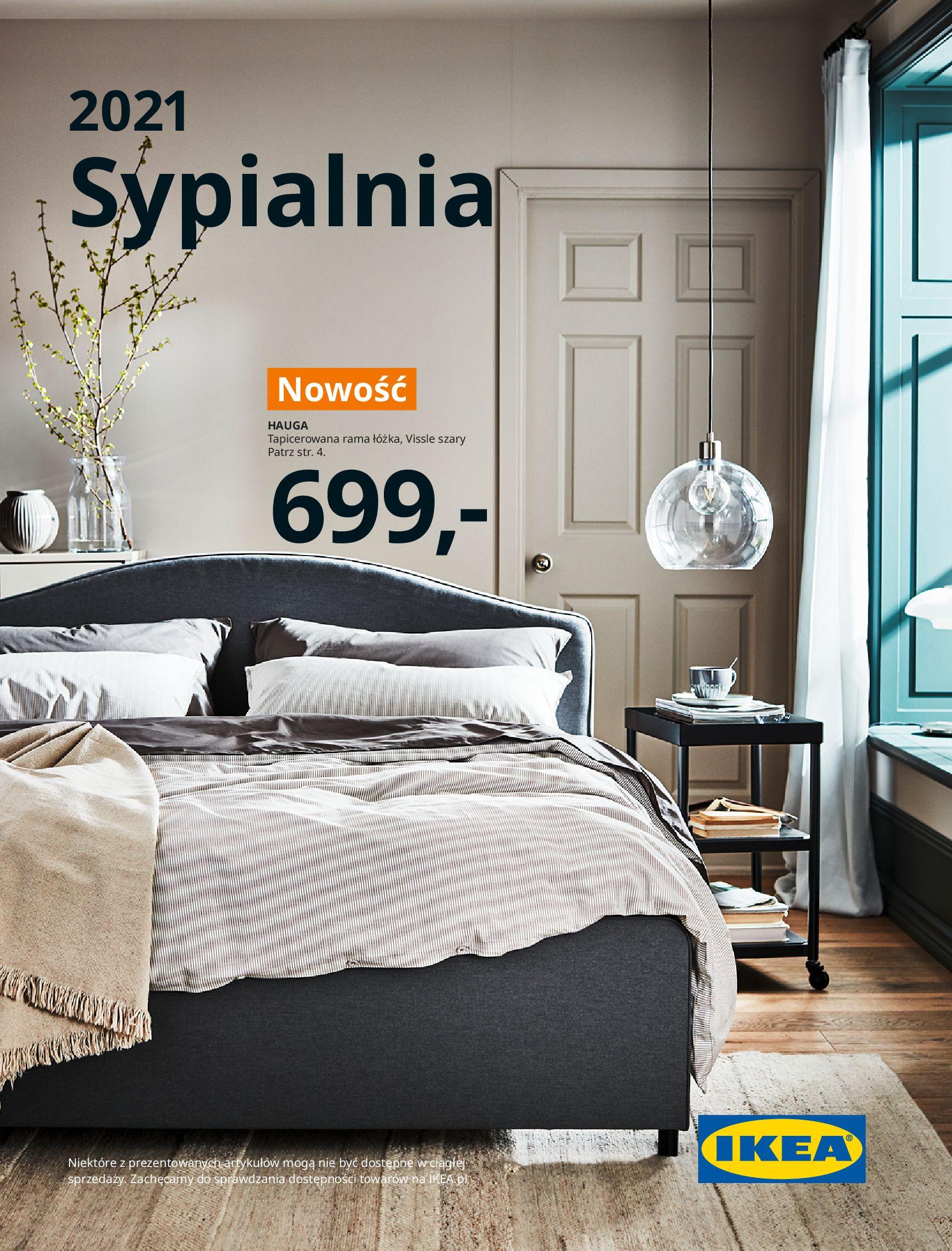 IKEA:  SYPIALNIA 2021 12.01.2021