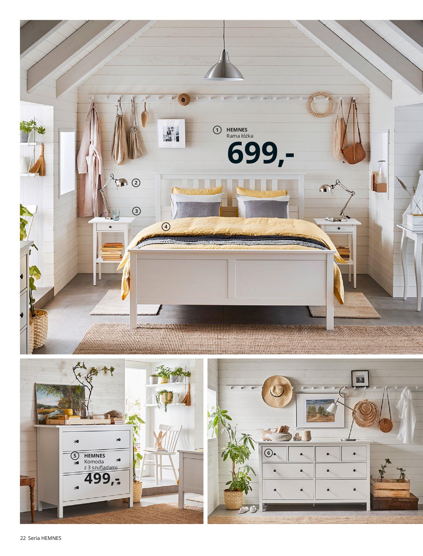 Gazetka IKEA: SYPIALNIA 2021 2021-01-13 page-22