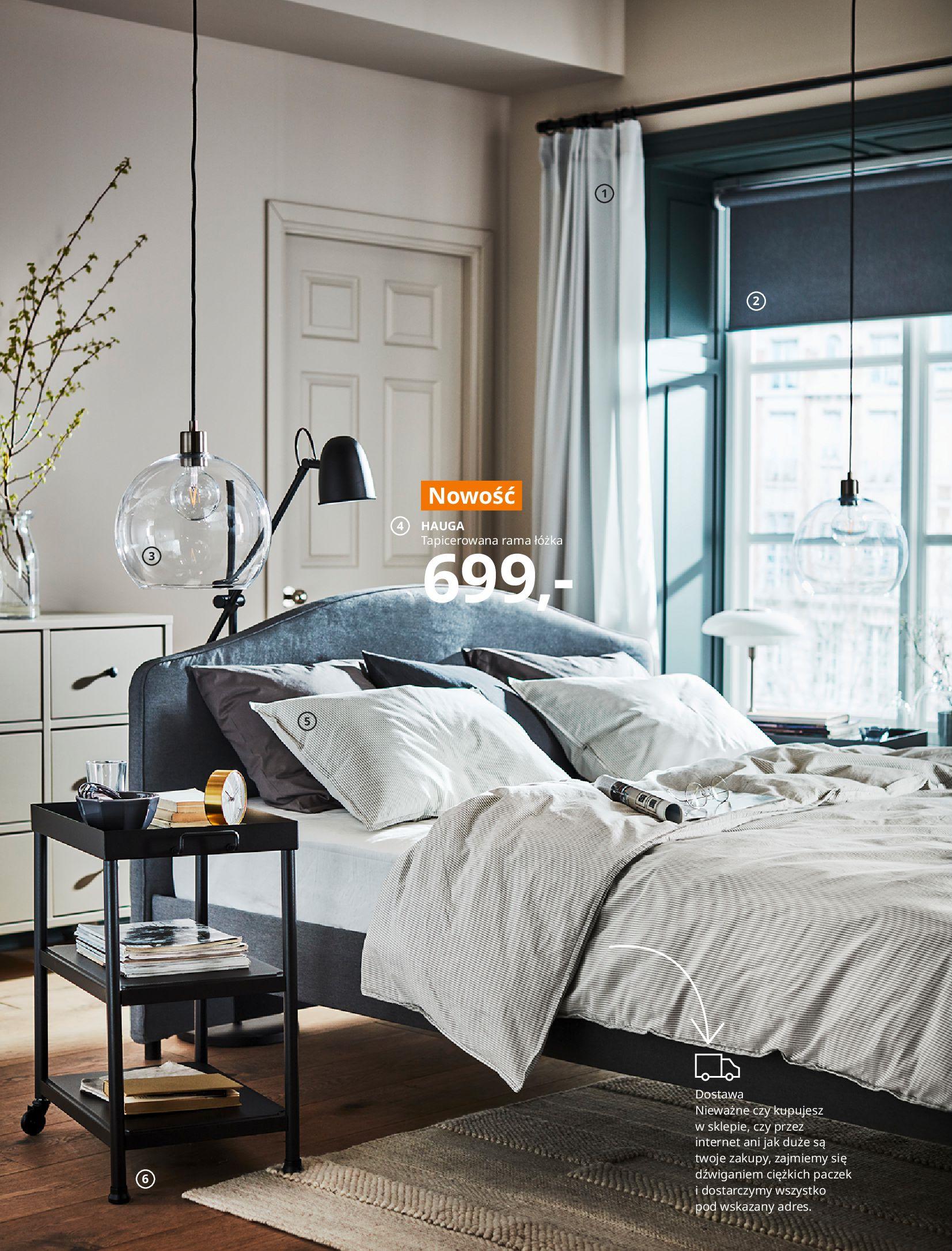 Gazetka IKEA: SYPIALNIA 2021 2021-01-13 page-4
