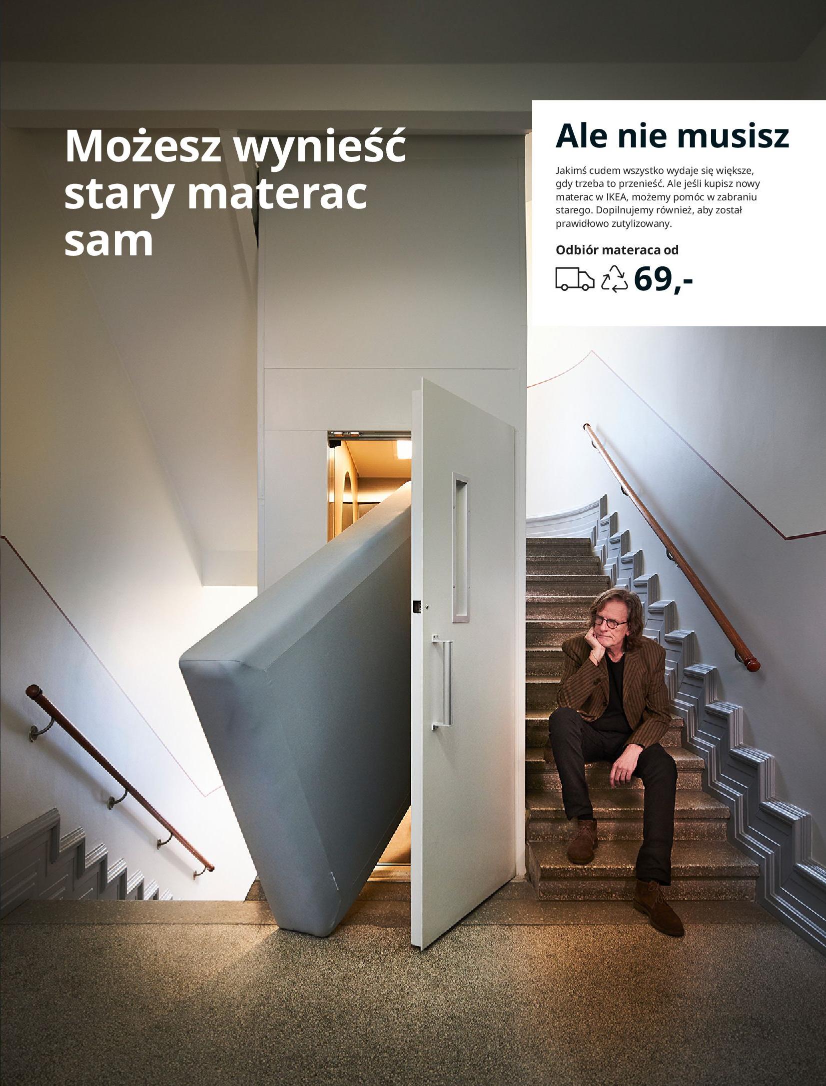 Gazetka IKEA: SYPIALNIA 2021 2021-01-13 page-35