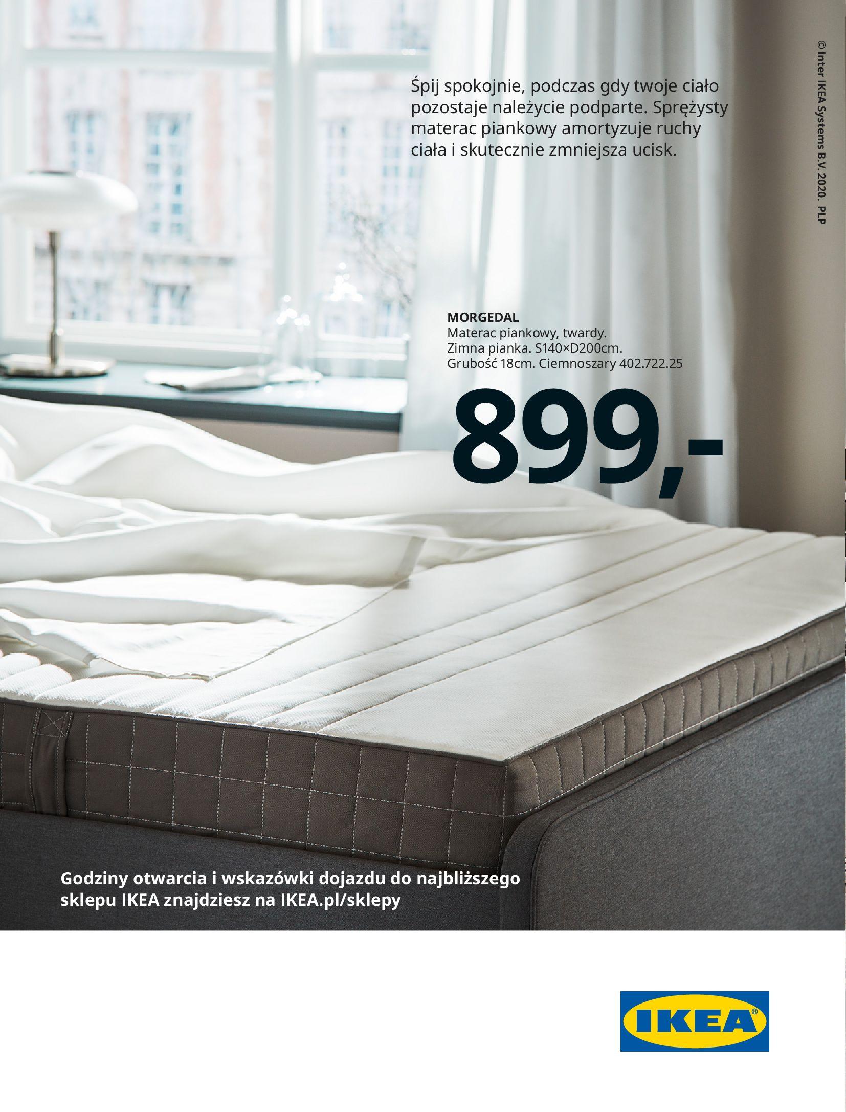 Gazetka IKEA: SYPIALNIA 2021 2021-01-13 page-36