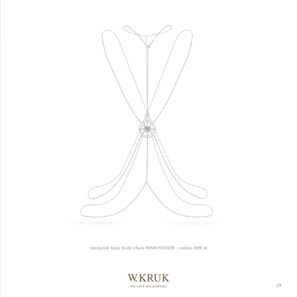 Gazetka W. KRUK: Katalog - Kolekcja Freedom 2021-02-17 page-41