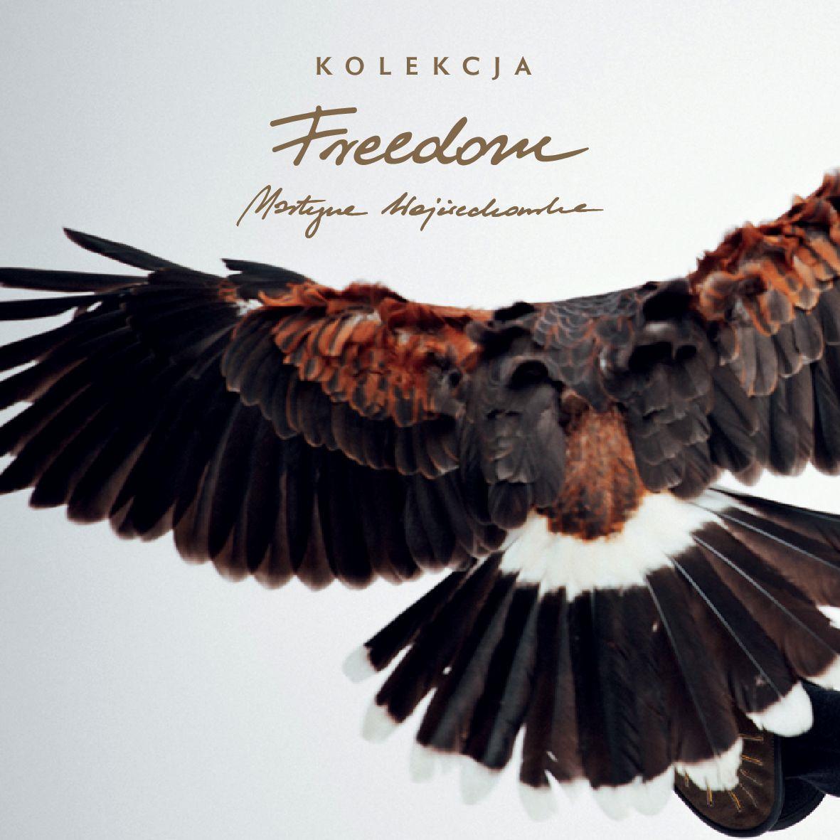 Gazetka W. KRUK: Katalog - Kolekcja Freedom 2021-02-17 page-46