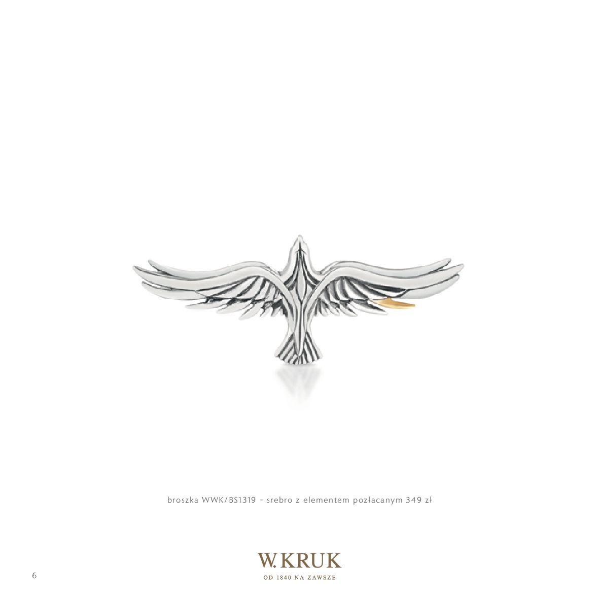 Gazetka W. KRUK: Katalog - Kolekcja Freedom 2021-02-17 page-8