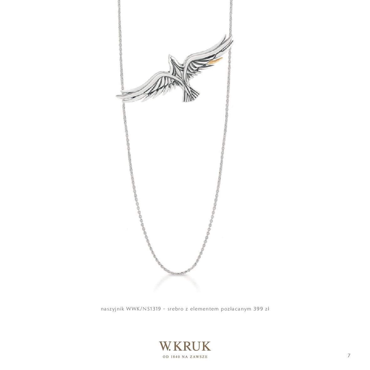 Gazetka W. KRUK: Katalog - Kolekcja Freedom 2021-02-17 page-9