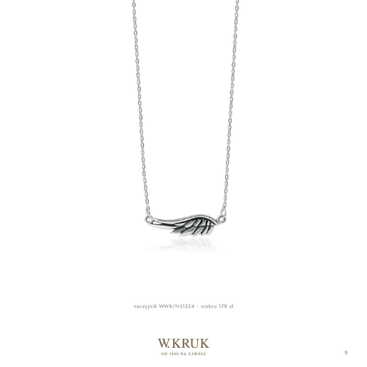 Gazetka W. KRUK: Katalog - Kolekcja Freedom 2021-02-17 page-11