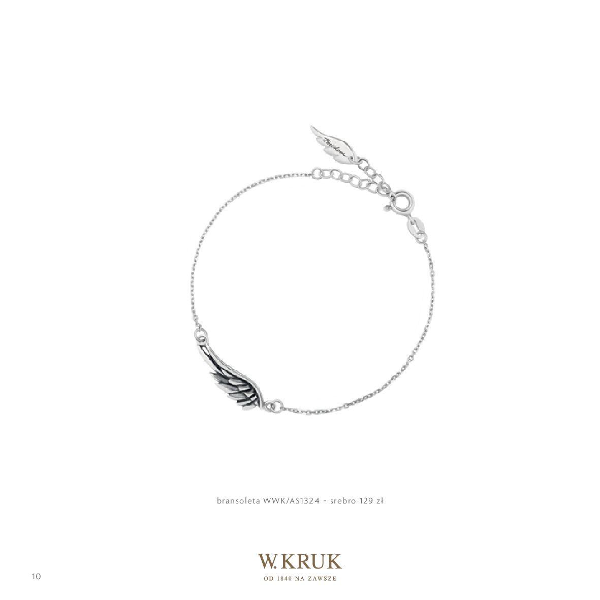 Gazetka W. KRUK: Katalog - Kolekcja Freedom 2021-02-17 page-12