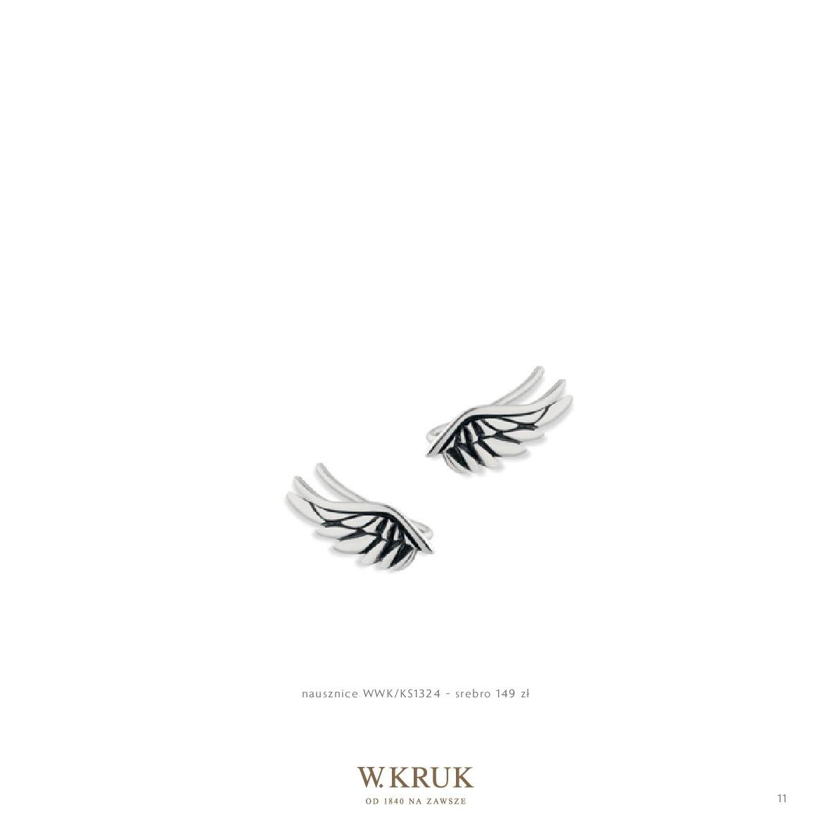 Gazetka W. KRUK: Katalog - Kolekcja Freedom 2021-02-17 page-13