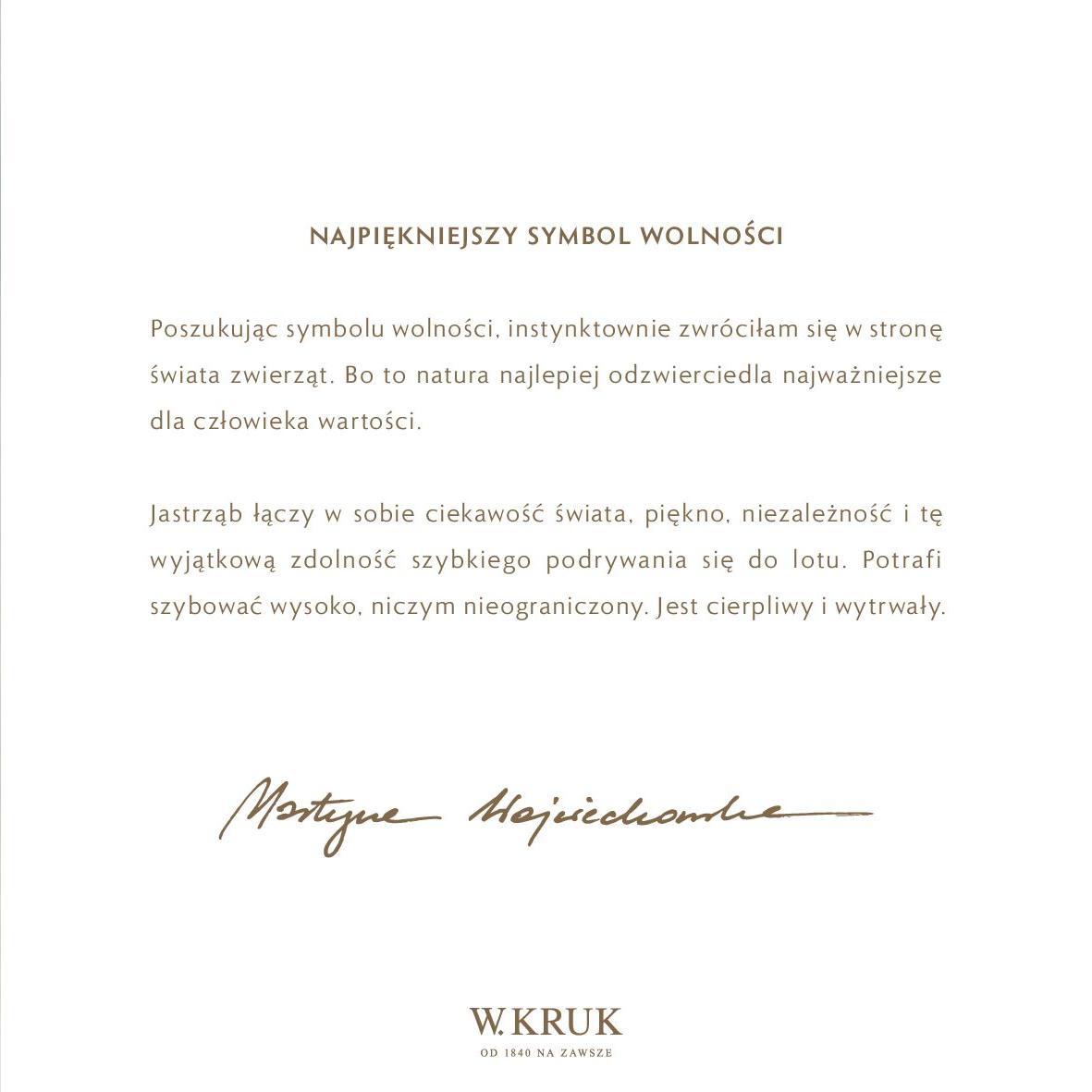 Gazetka W. KRUK: Katalog - Kolekcja Freedom 2021-02-17 page-19
