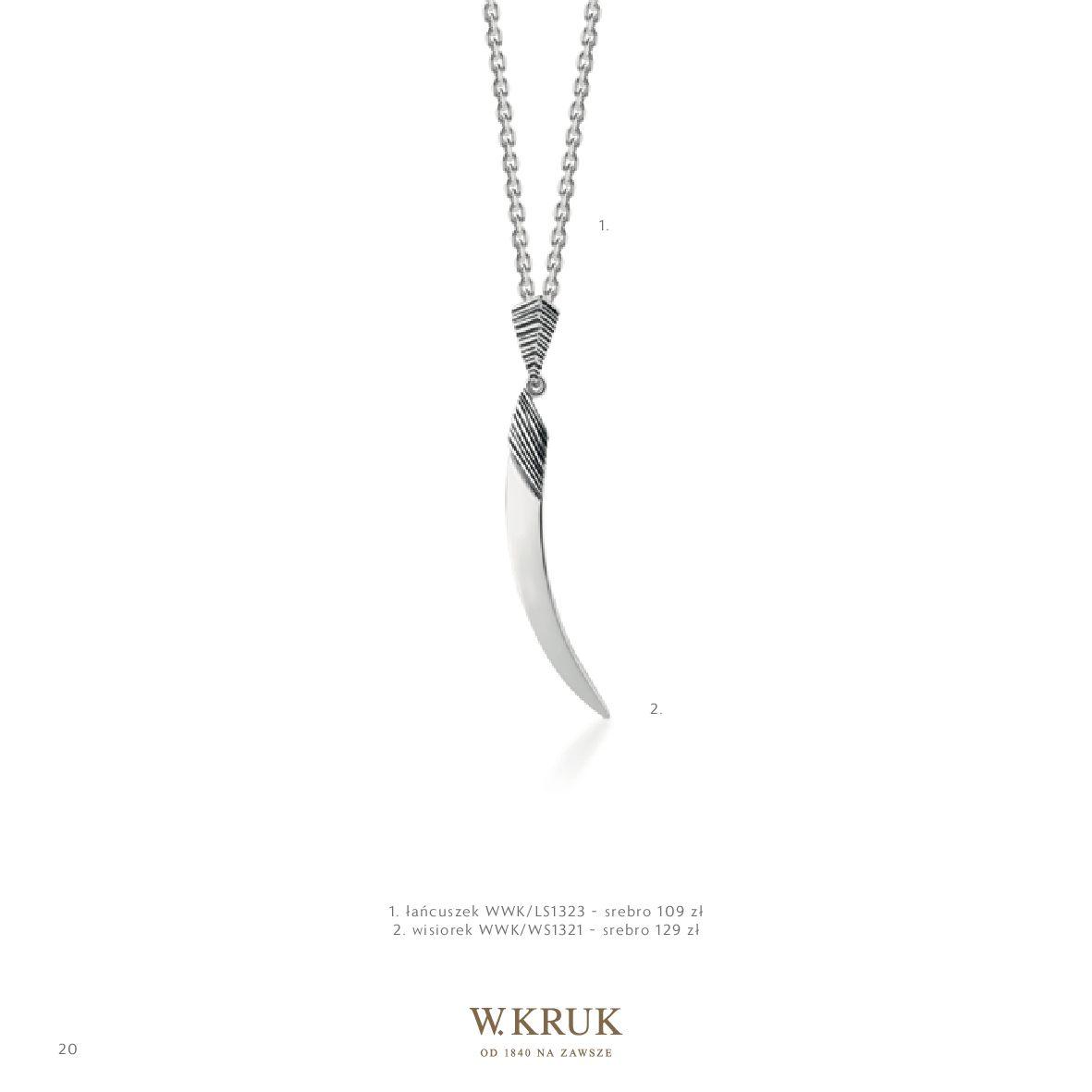 Gazetka W. KRUK: Katalog - Kolekcja Freedom 2021-02-17 page-22