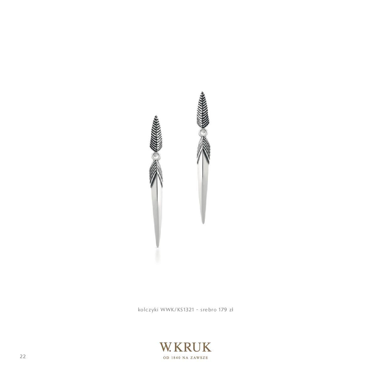Gazetka W. KRUK: Katalog - Kolekcja Freedom 2021-02-17 page-24