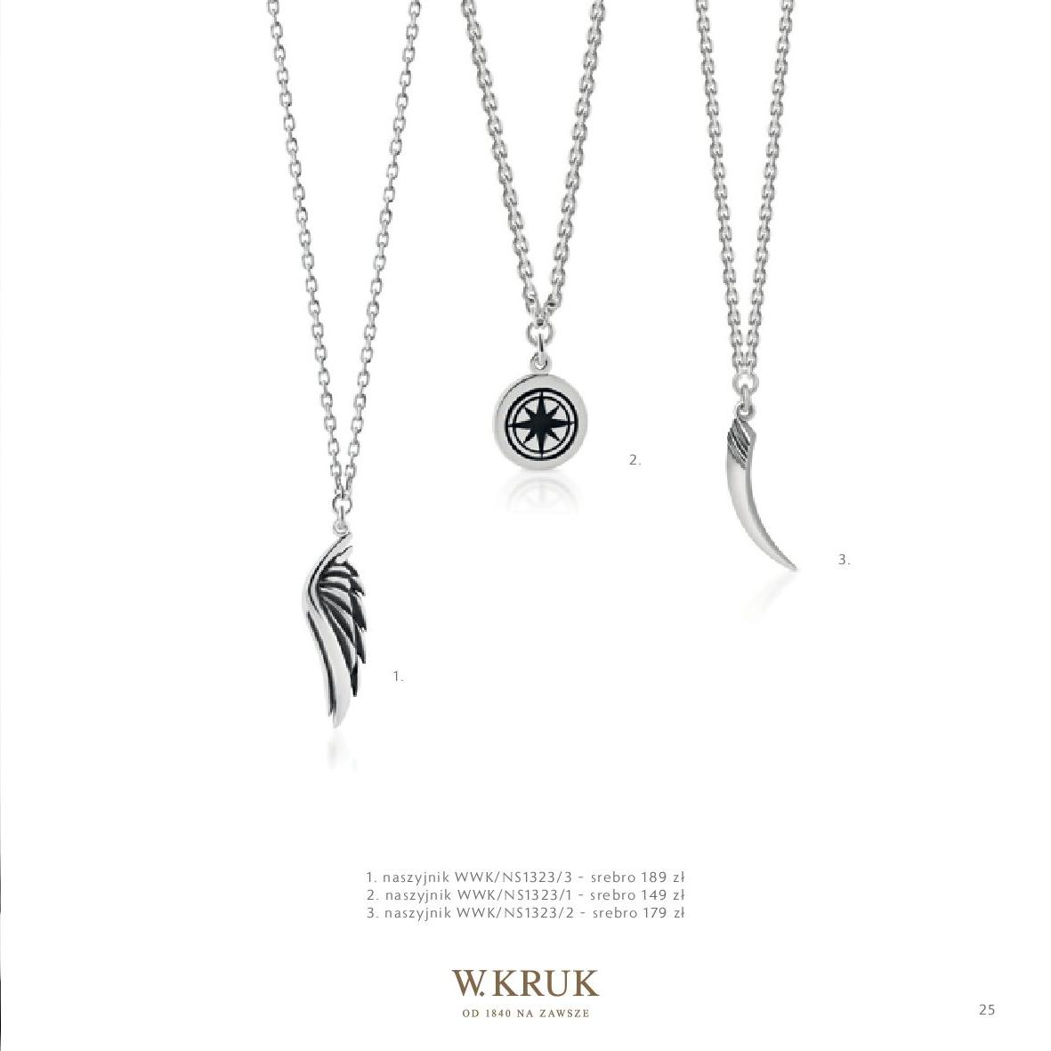 Gazetka W. KRUK: Katalog - Kolekcja Freedom 2021-02-17 page-27