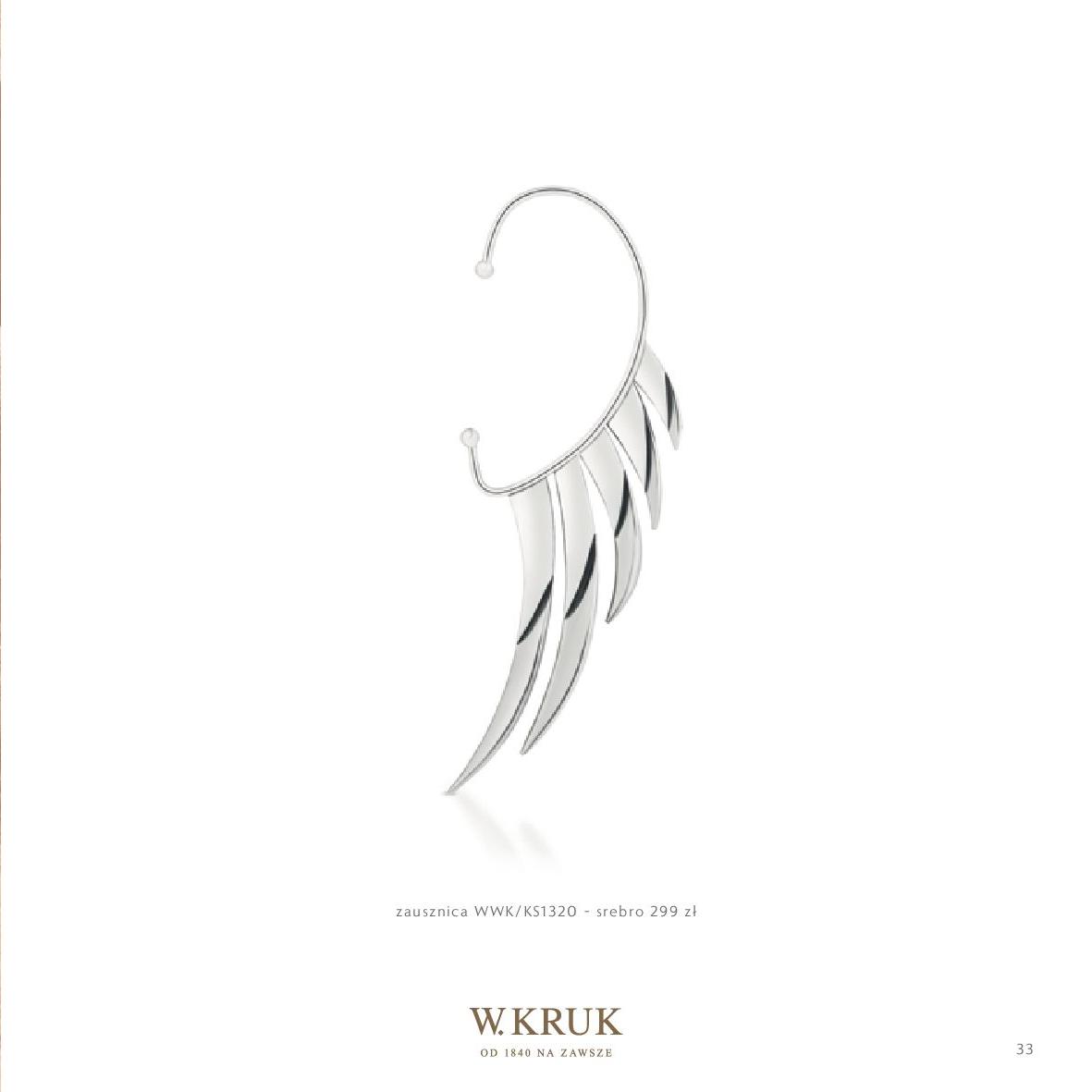 Gazetka W. KRUK: Katalog - Kolekcja Freedom 2021-02-17 page-35
