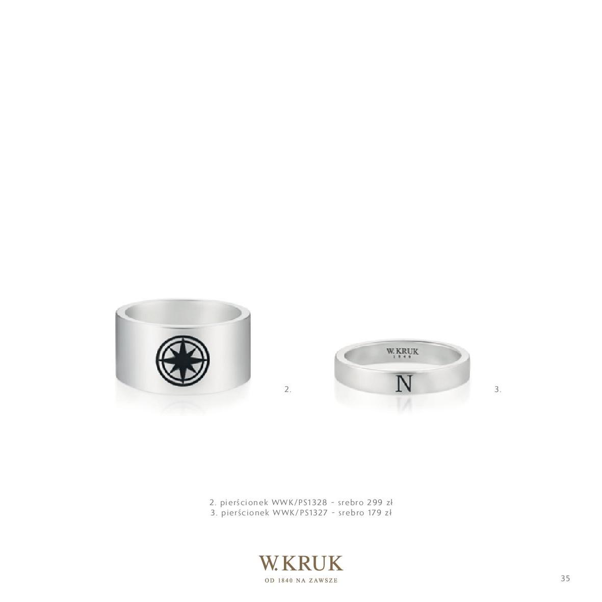 Gazetka W. KRUK: Katalog - Kolekcja Freedom 2021-02-17 page-37