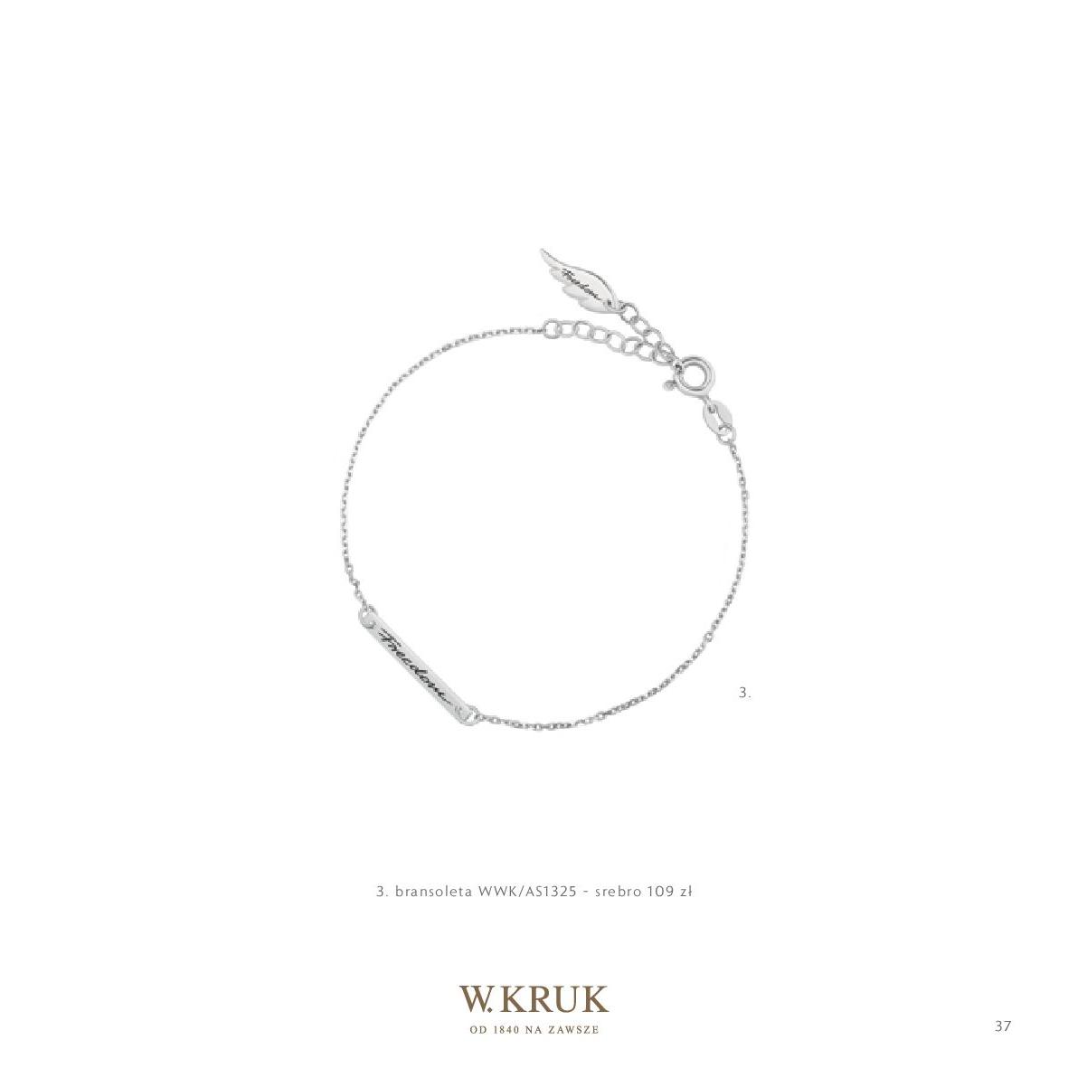 Gazetka W. KRUK: Katalog - Kolekcja Freedom 2021-02-17 page-39