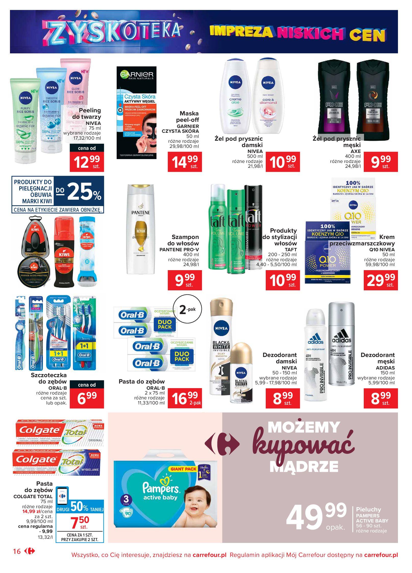 Gazetka Carrefour Market - Oferta handlowa-19.10.2020-24.10.2020-page-16
