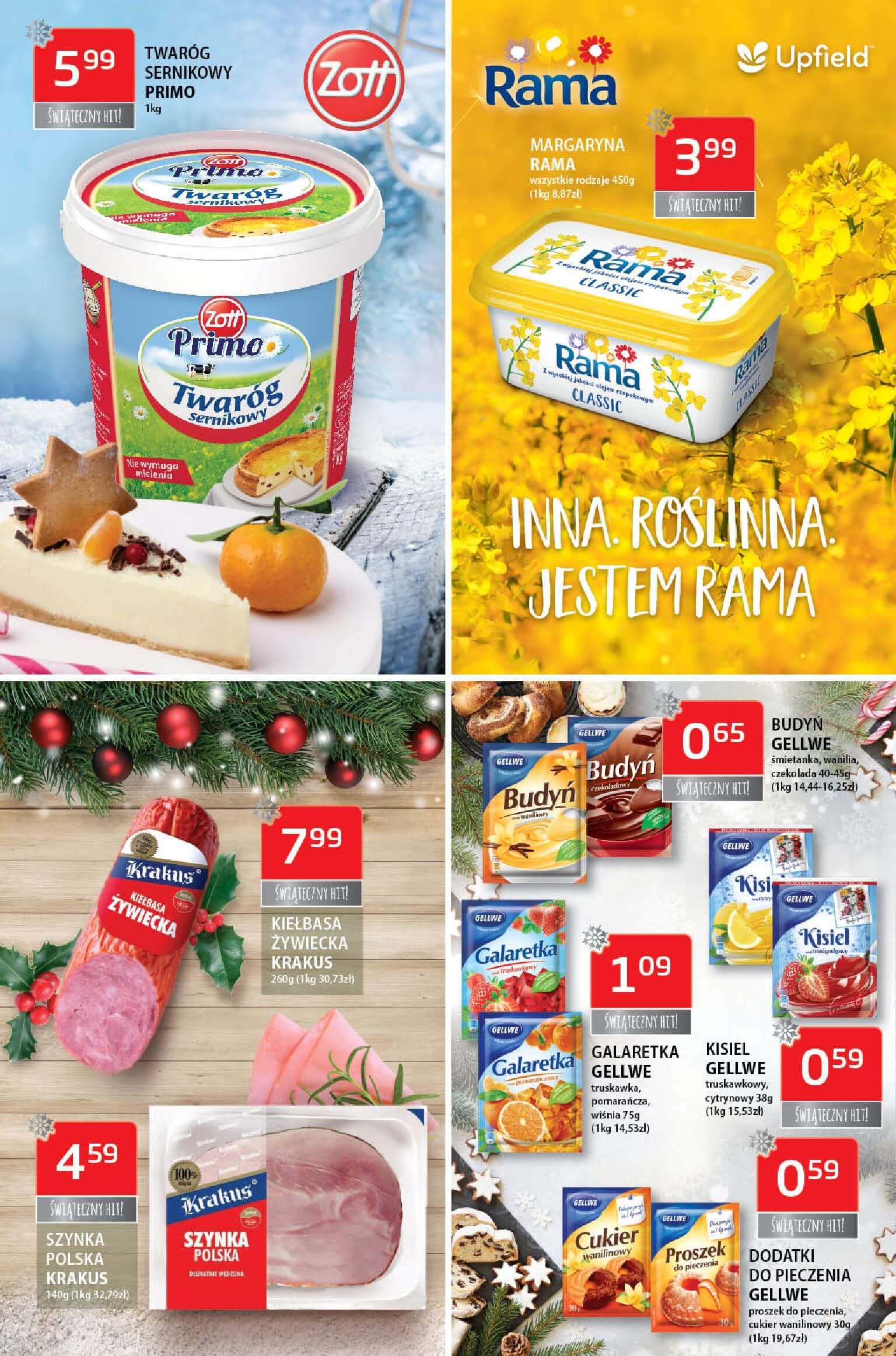 Gazetka abc - Oferta na artykuły spożywcze-04.12.2018-19.12.2018-page-