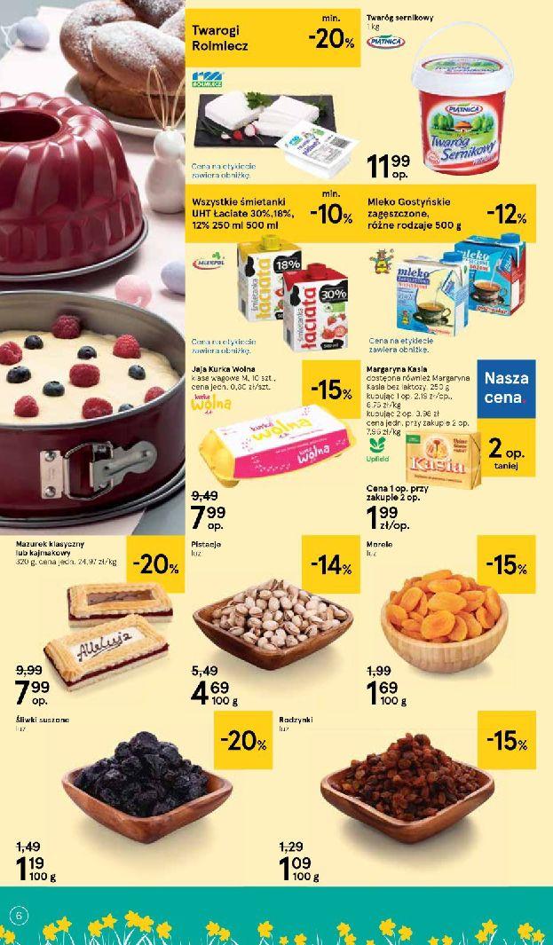 Gazetka Tesco Supermarket - Oferta promocyjna-25.03.2020-01.04.2020-page-6