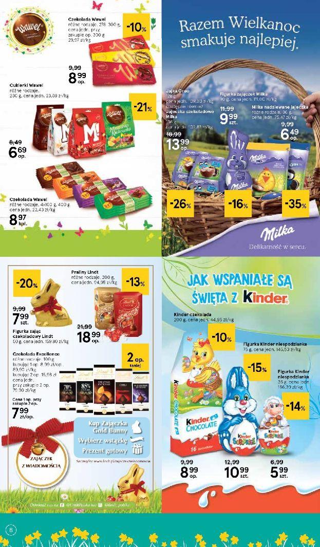 Gazetka Tesco Supermarket - Oferta promocyjna-25.03.2020-01.04.2020-page-8